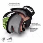 RDX Grappling Gloves Kids – Zwart met roze-538699