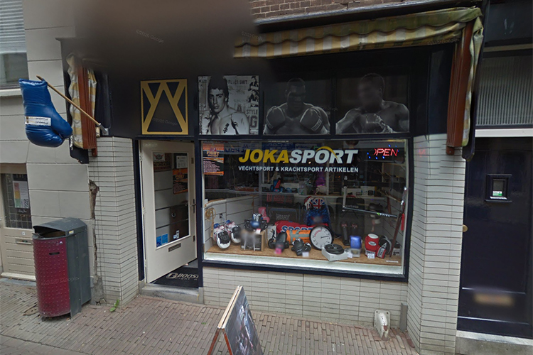 Joka Sport Dordrecht