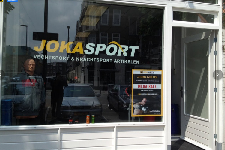 Joka Sport Rotterdam