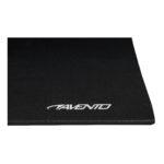 Avento Fitnessmat Multifunctioneel – 160x60x0.7cm – Zwart – jokasport.nl