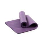 Green Hill Fitness mat – Yoga mat – 180x60x1cm – jokasport.nl