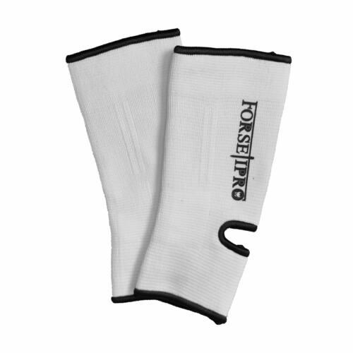 Forseti Pro Enkelkousen B-Stock - Wit met zwart