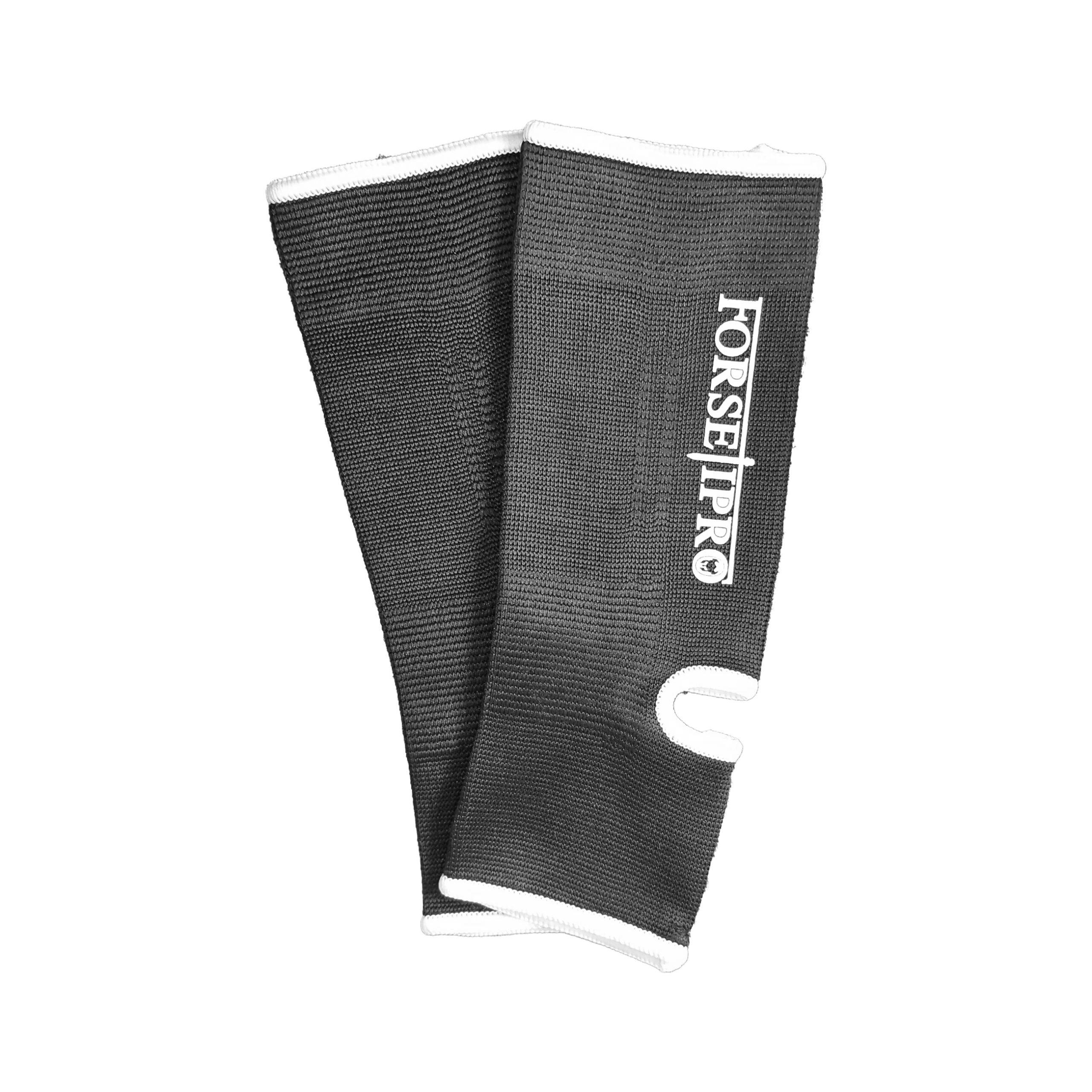 Forseti Pro Enkelkousen B-Stock – Zwart met wit 1