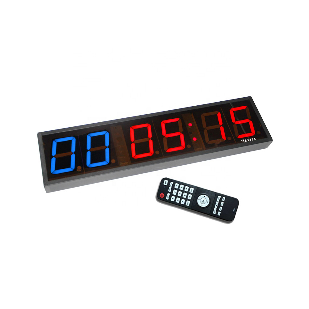 stiel digitale interval timer