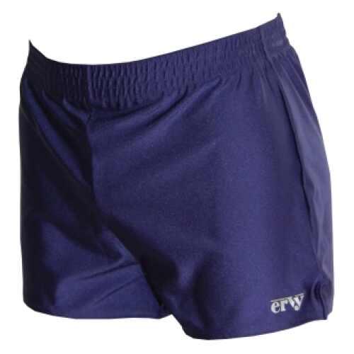 Ervy Short Rolf (donkerblauw lycra)