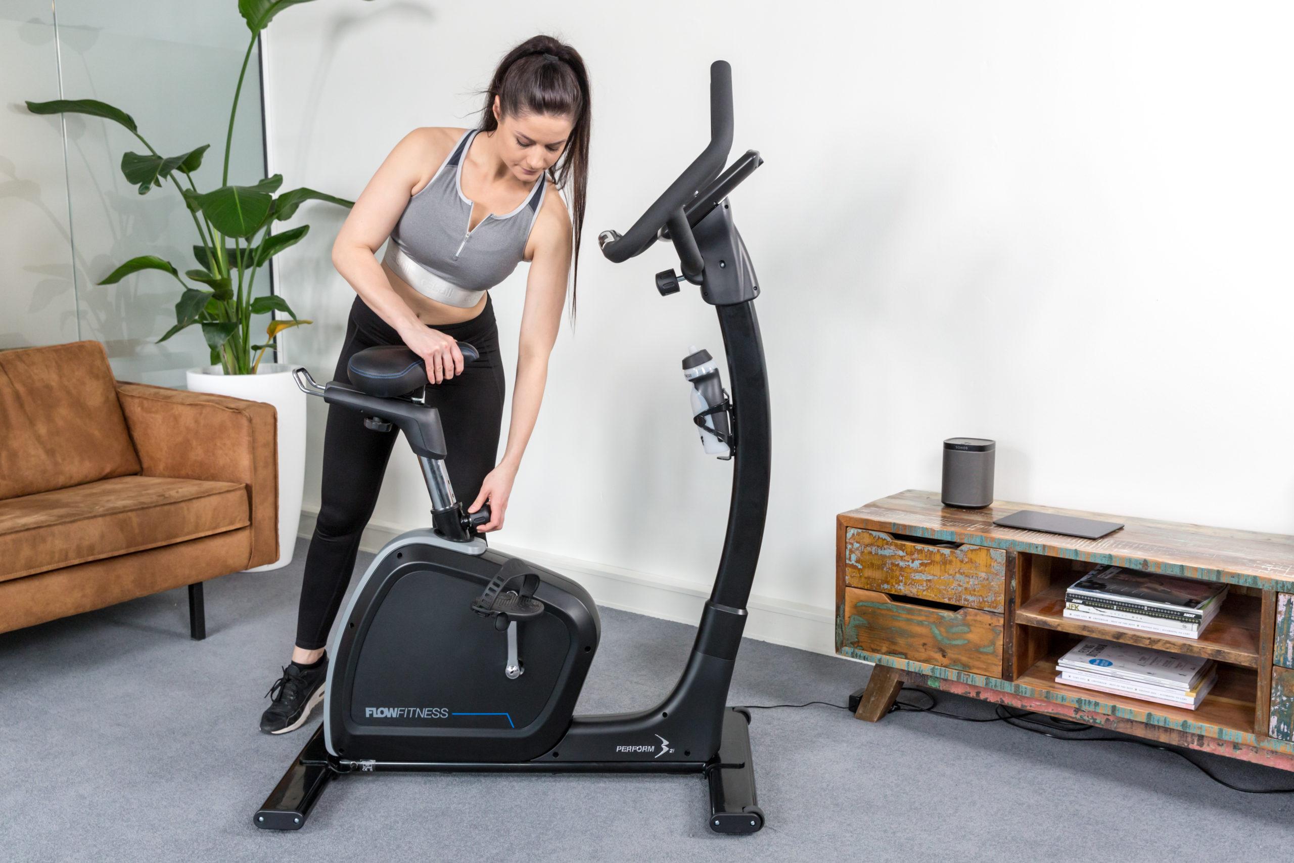 Flow Fitness Tabel PERFORM B2i Ergometer 2