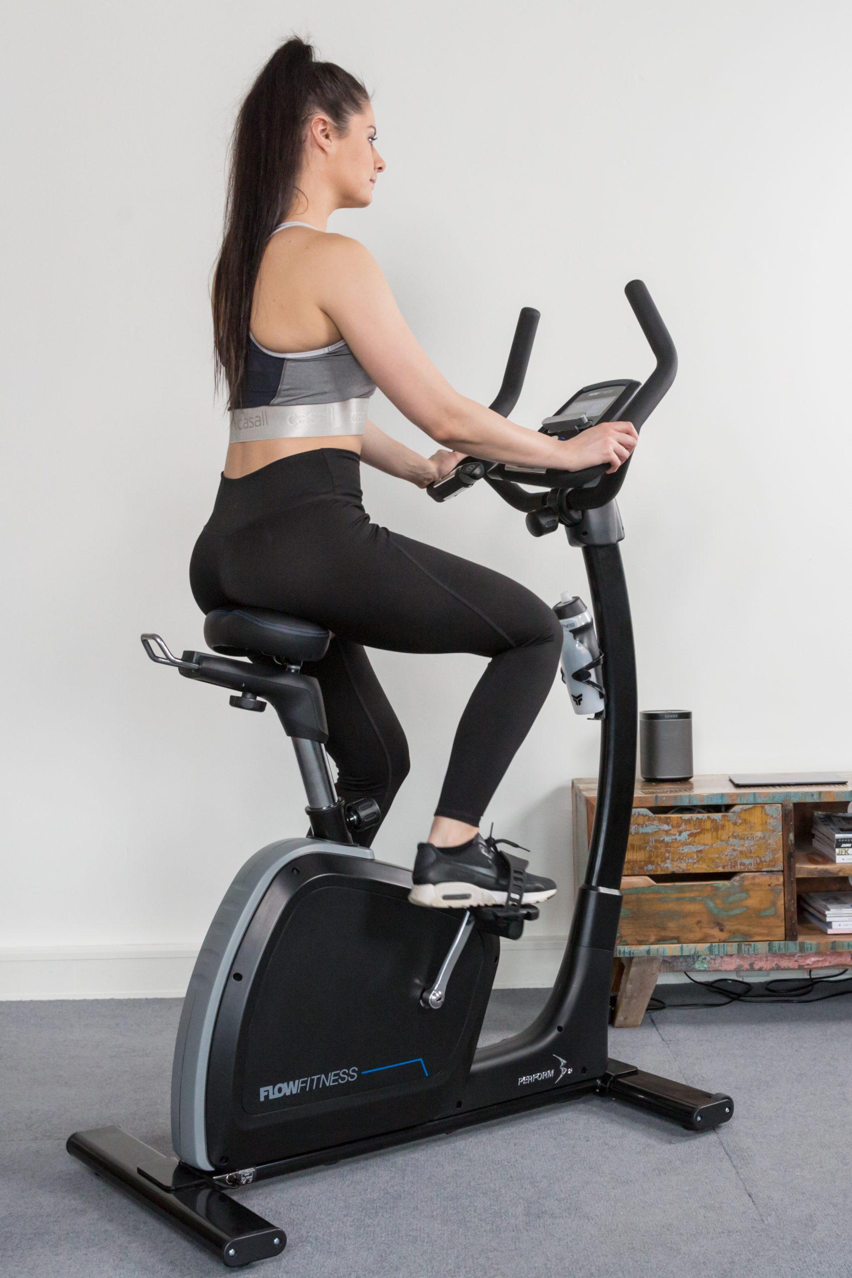 Flow Fitness Tabel PERFORM B2i Ergometer 12