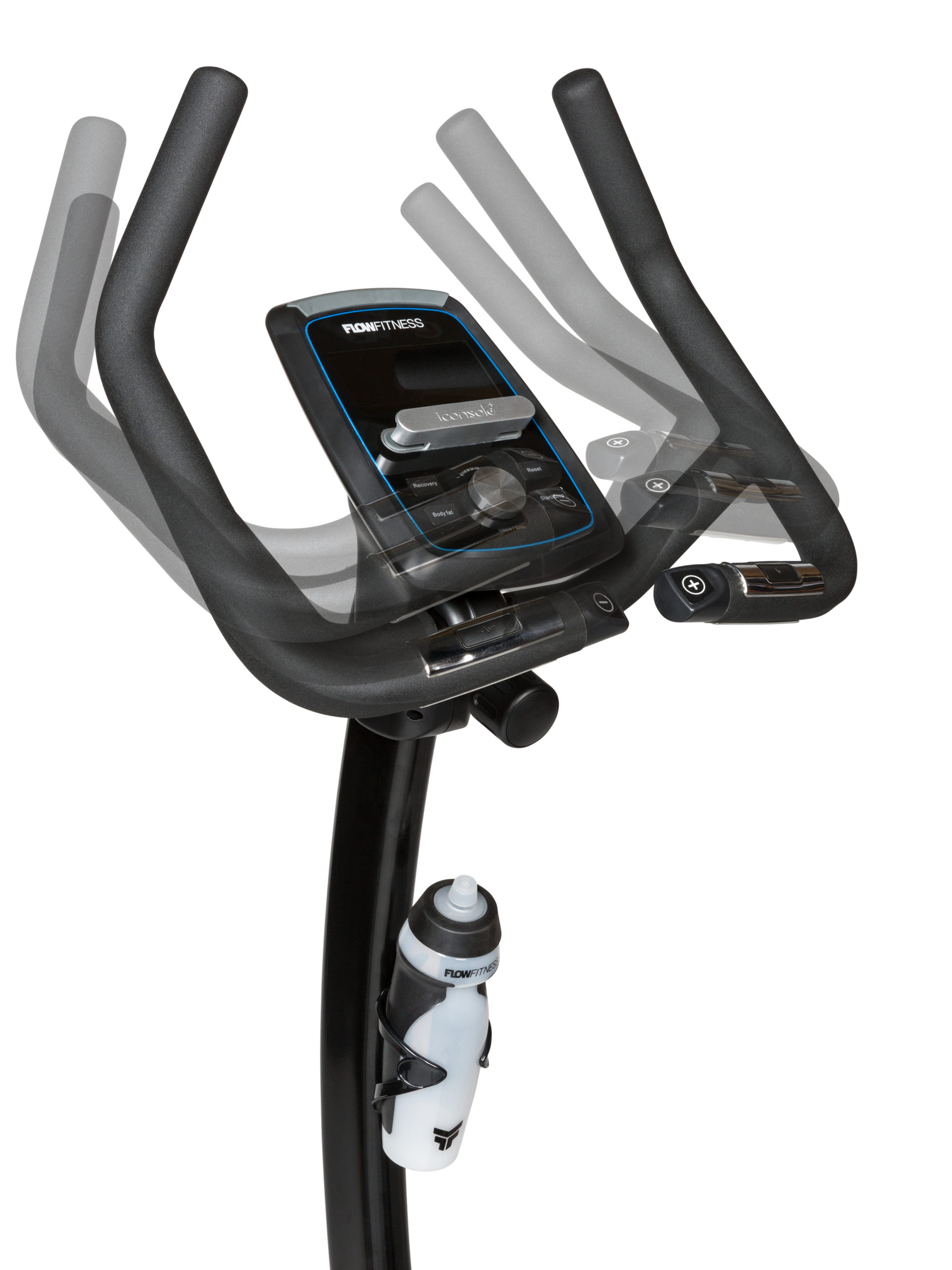 Flow Fitness Tabel PERFORM B2i Ergometer 17