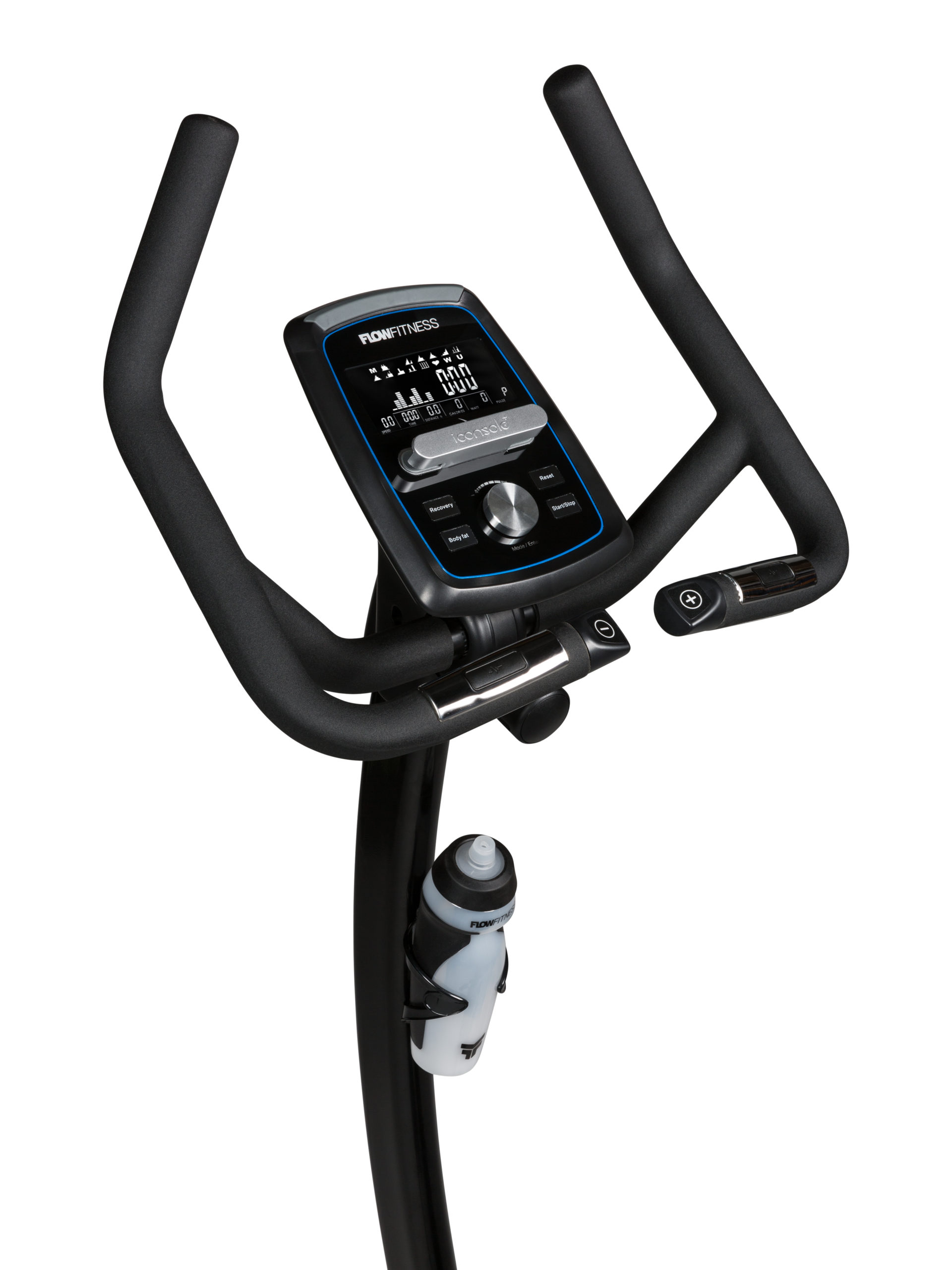 Flow Fitness Tabel PERFORM B2i Ergometer 4