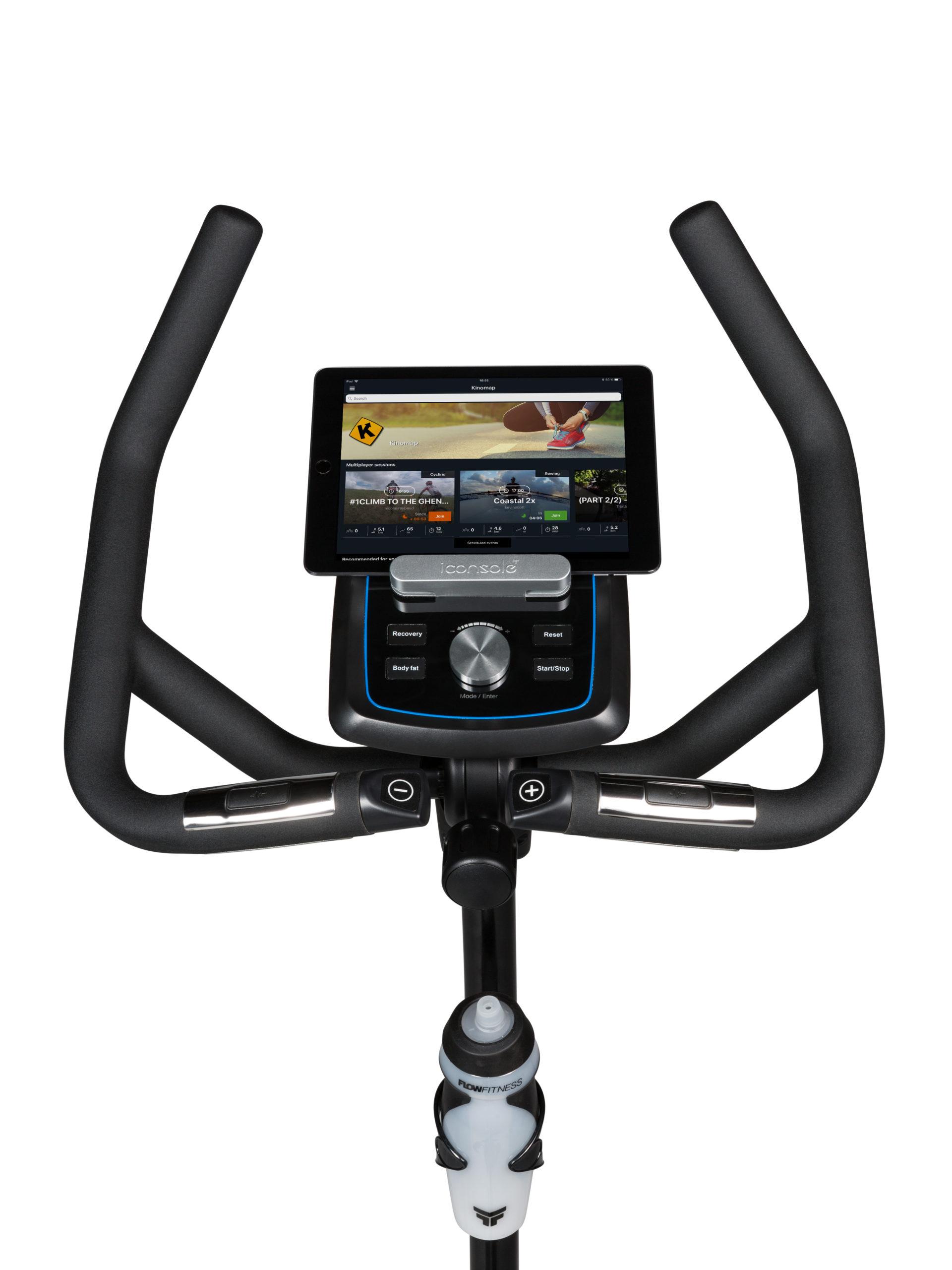 Flow Fitness Tabel PERFORM B2i Ergometer 7