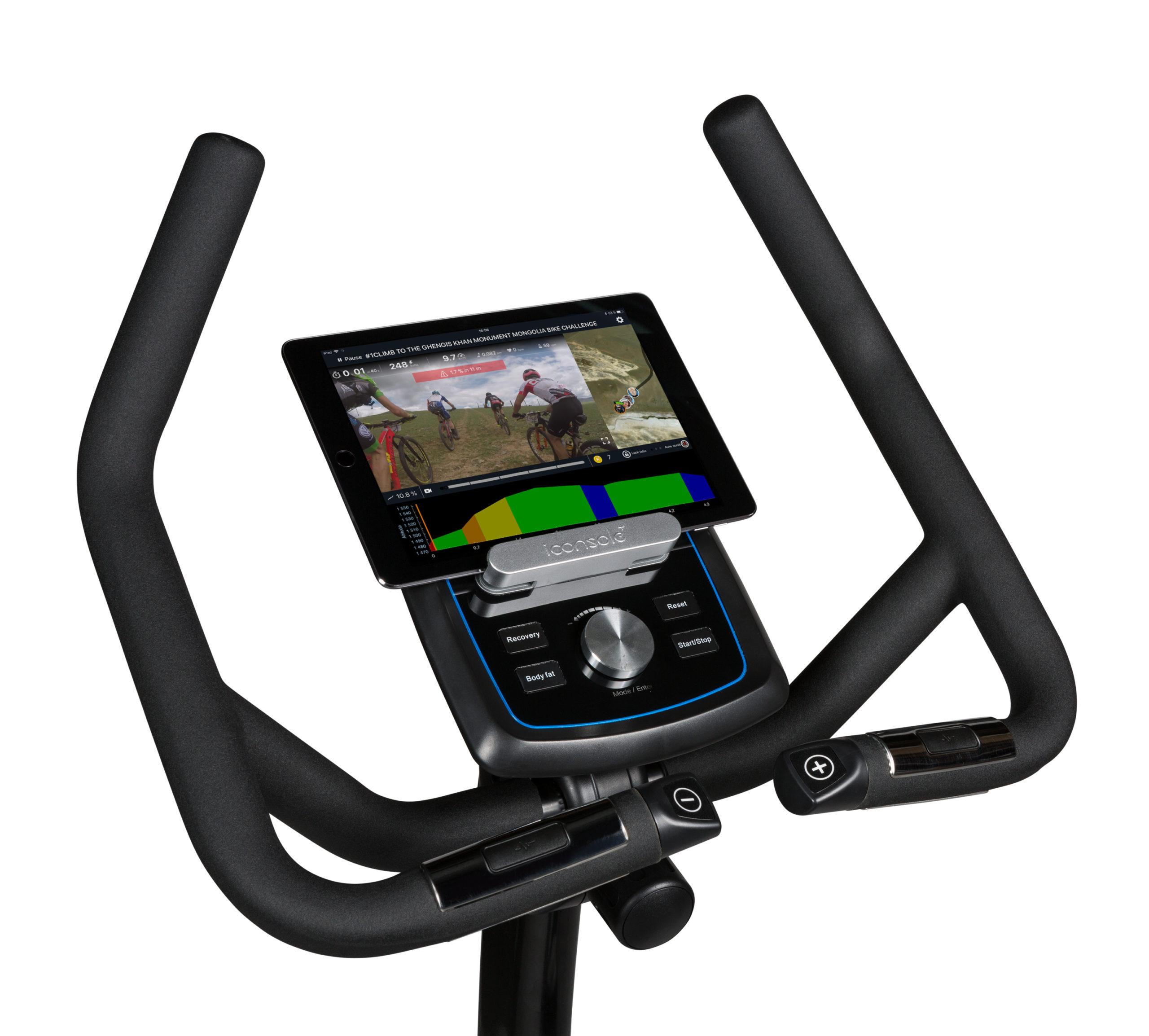 Flow Fitness Tabel PERFORM B2i Ergometer 8