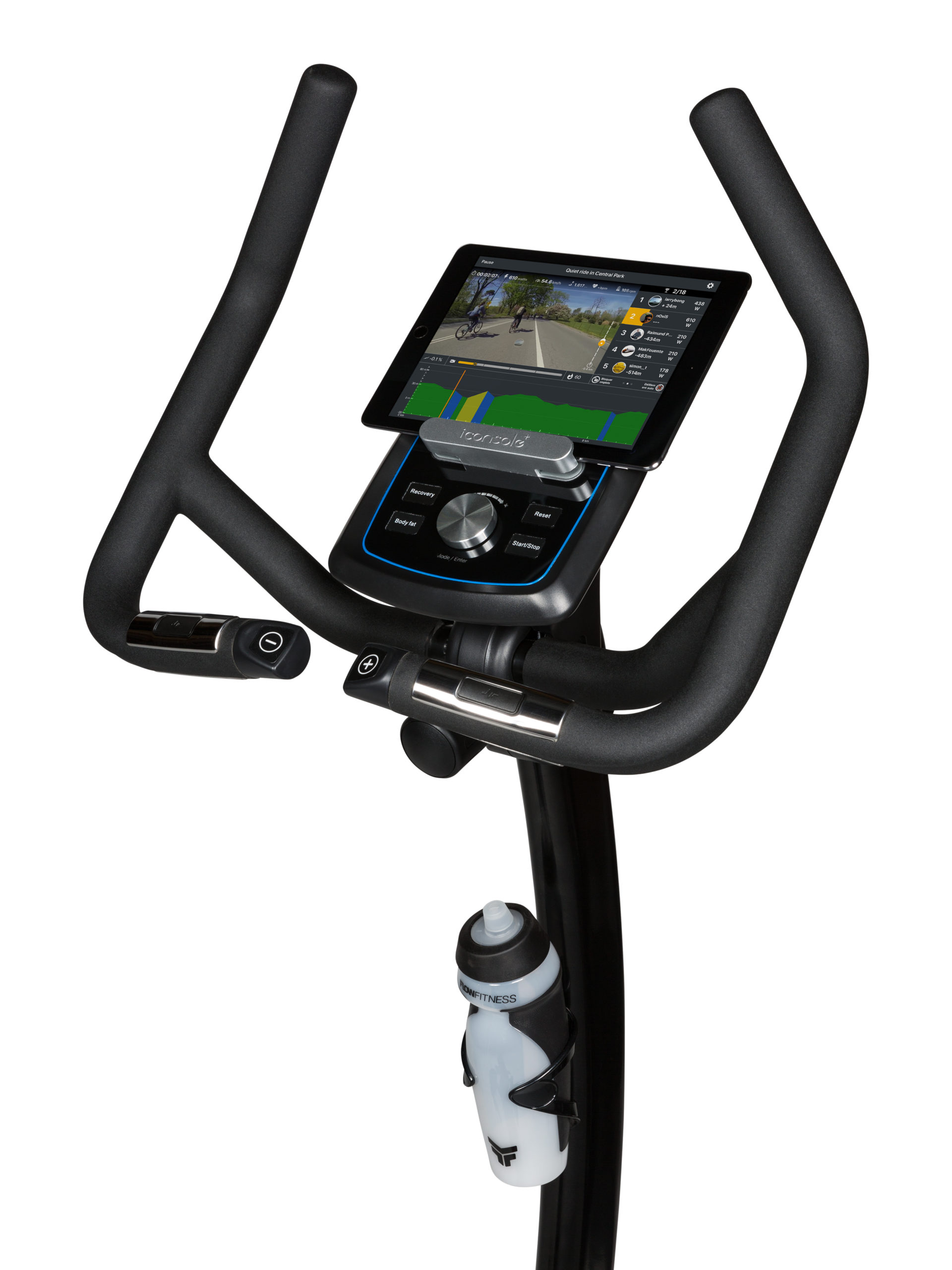 Flow Fitness Tabel PERFORM B2i Ergometer 9
