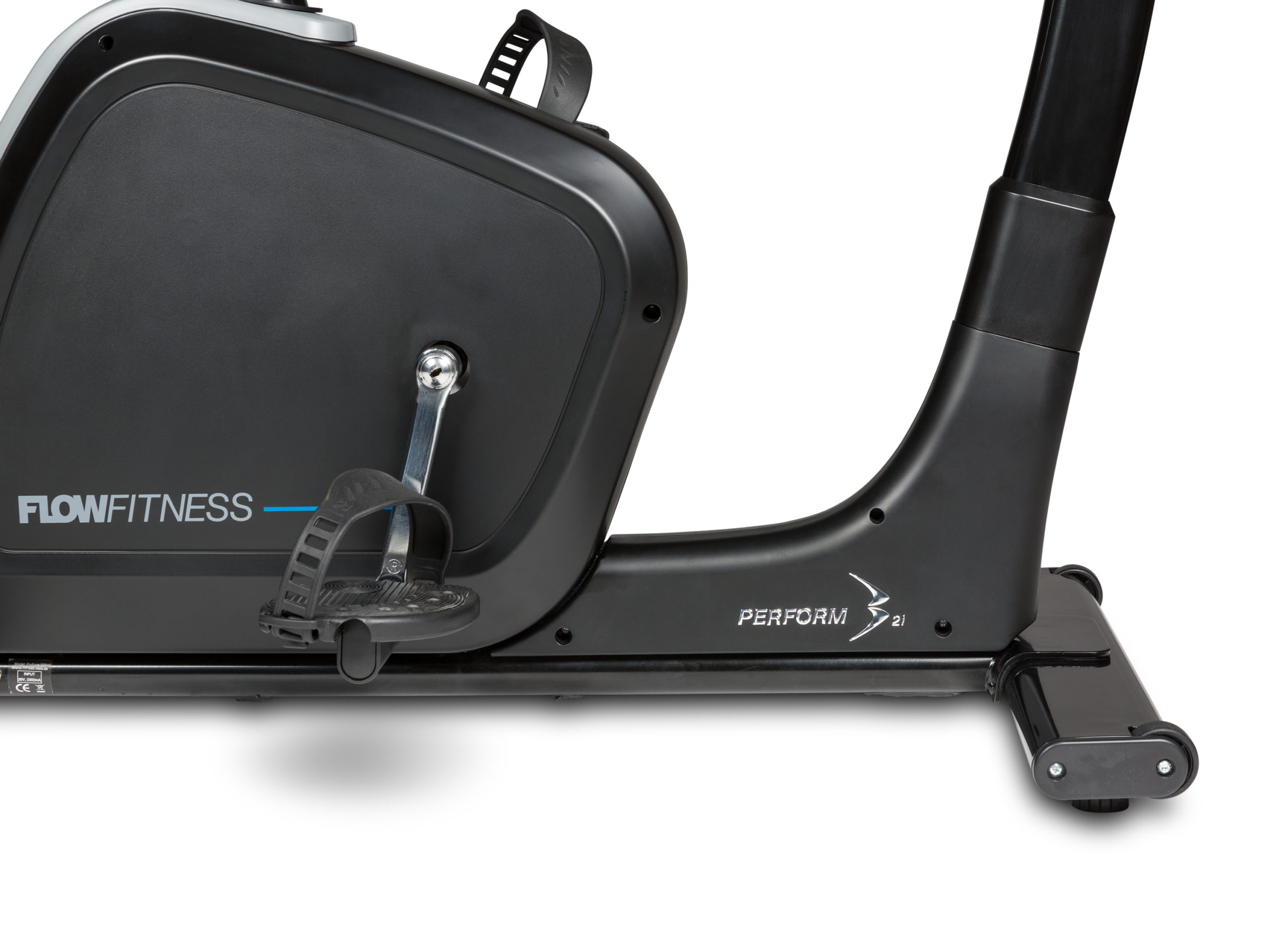 Flow Fitness Tabel PERFORM B2i Ergometer 11