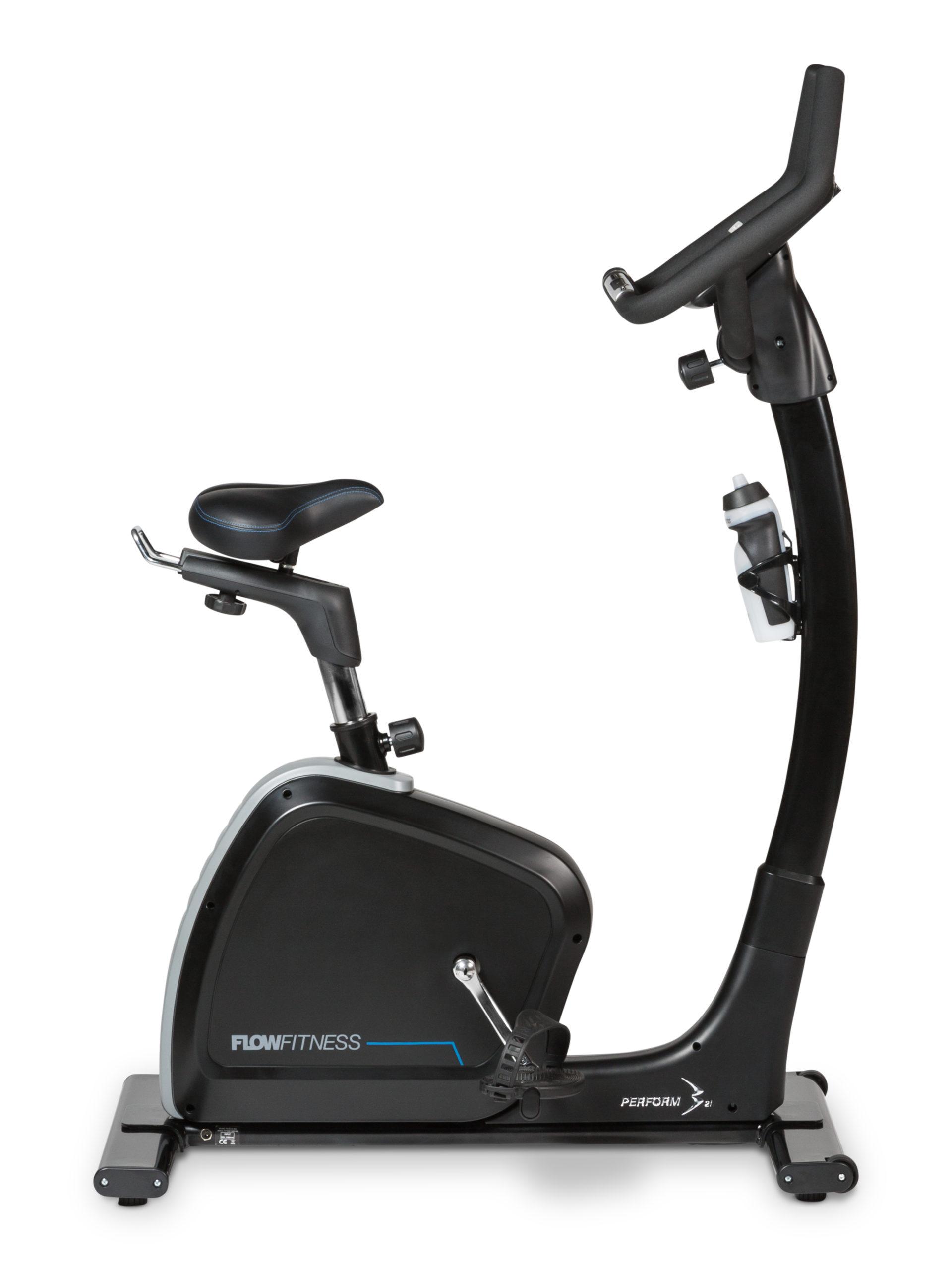Flow Fitness Tabel PERFORM B2i Ergometer 23