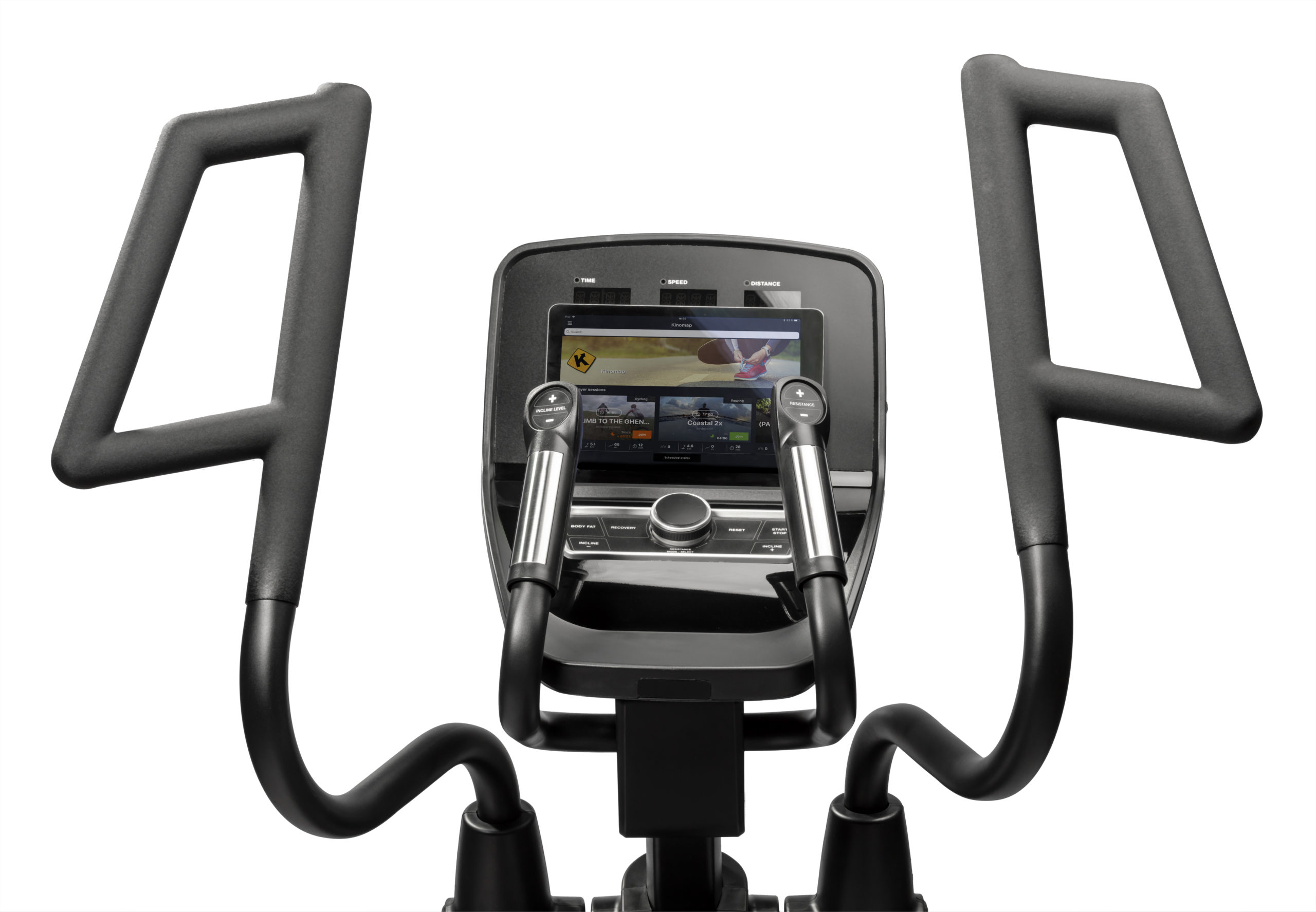 Flow Fitness Tabel Flow Fitness PRO CF5i crosstrainer front drive 2