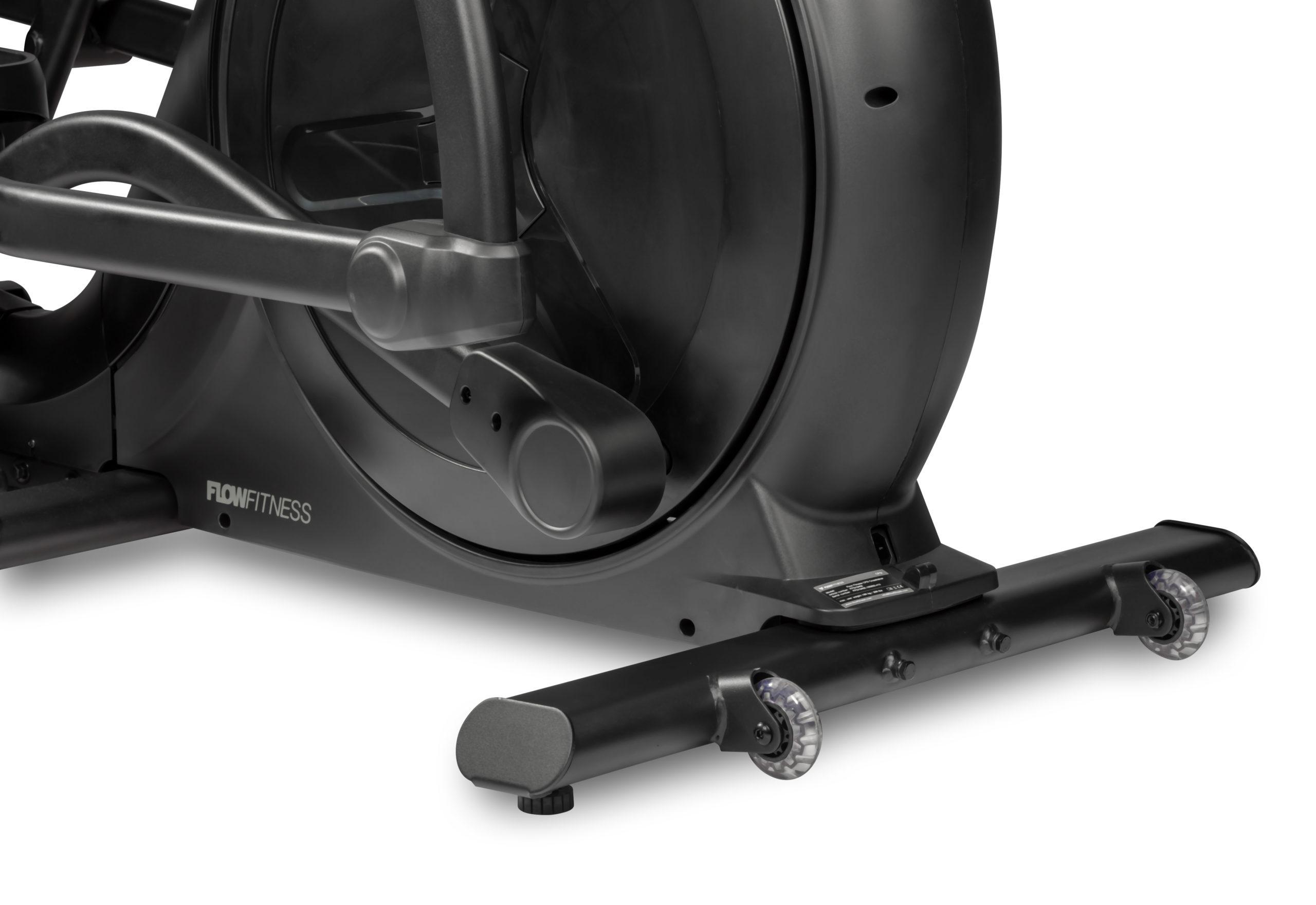 Flow Fitness Tabel Flow Fitness PRO CF5i crosstrainer front drive 3