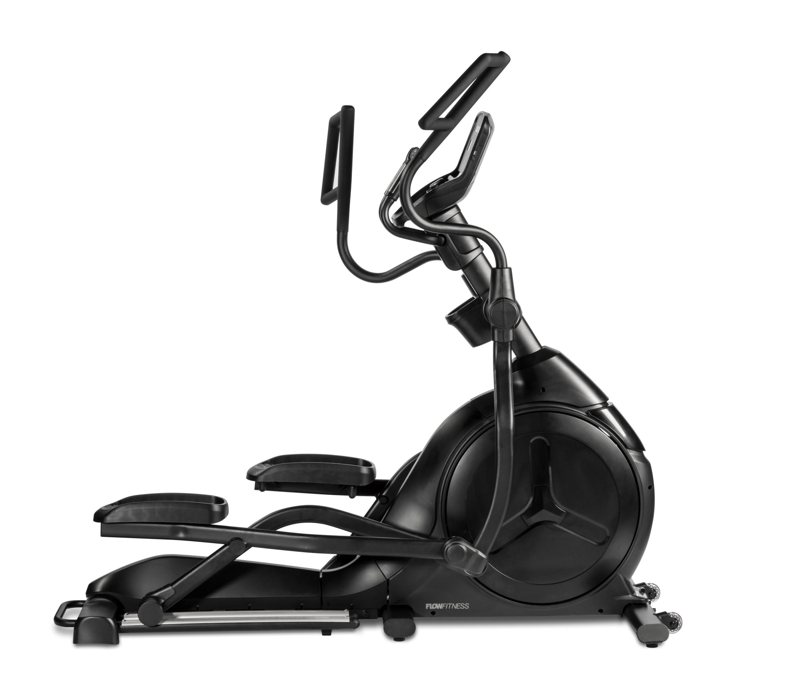 Flow Fitness Tabel Flow Fitness PRO CF5i crosstrainer front drive 13
