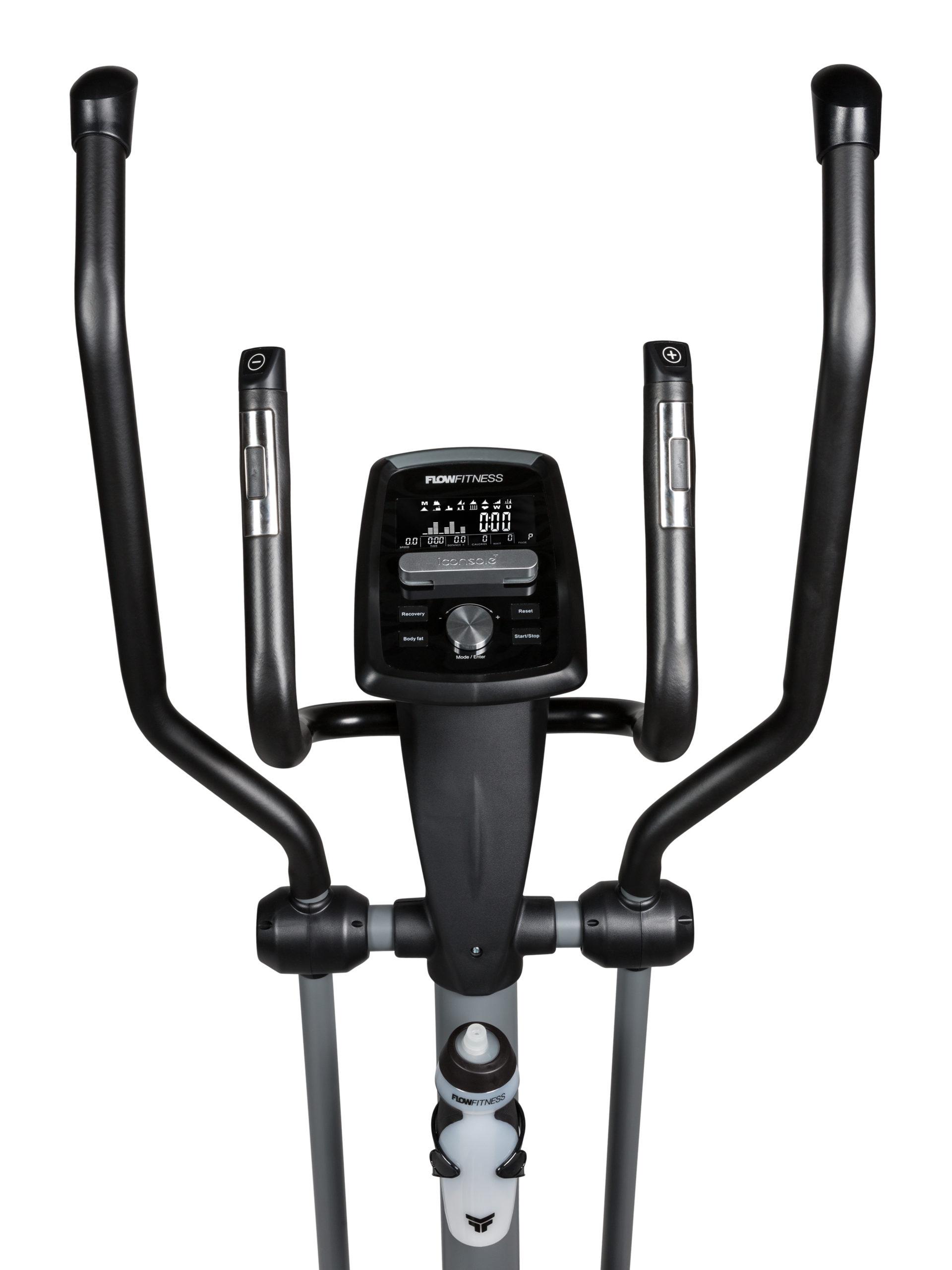 Flow Fitness Tabel Glider DCT2000i crosstrainer 6