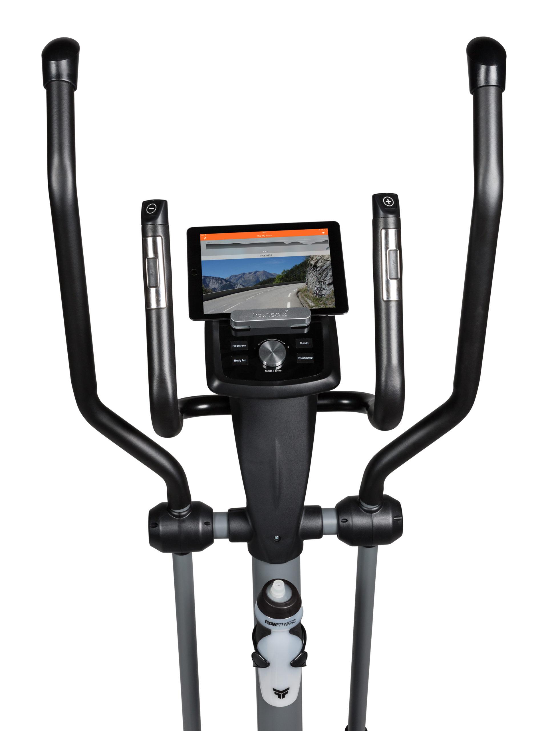 Flow Fitness Tabel Glider DCT2000i crosstrainer 7