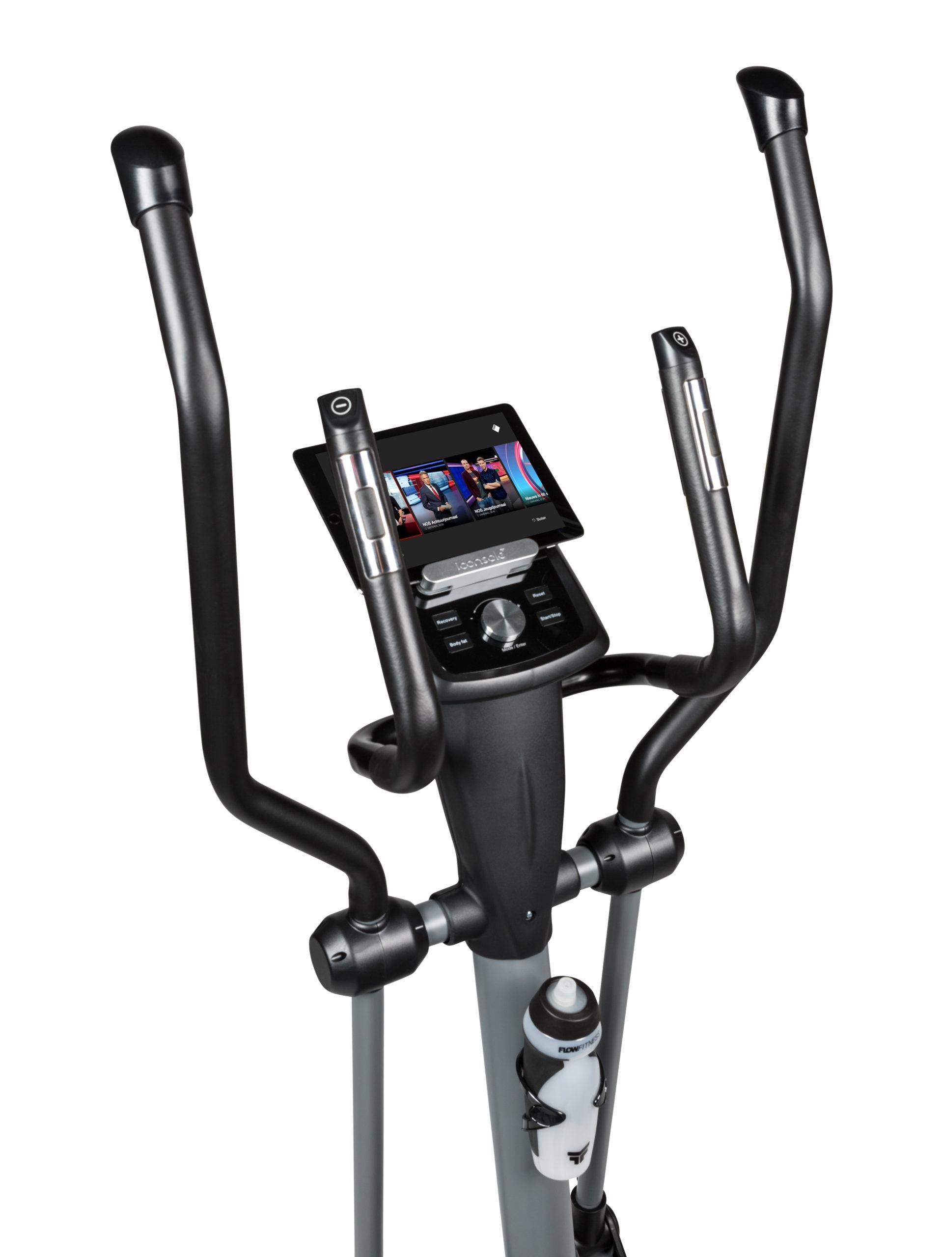 Flow Fitness Tabel Glider DCT2000i crosstrainer 8