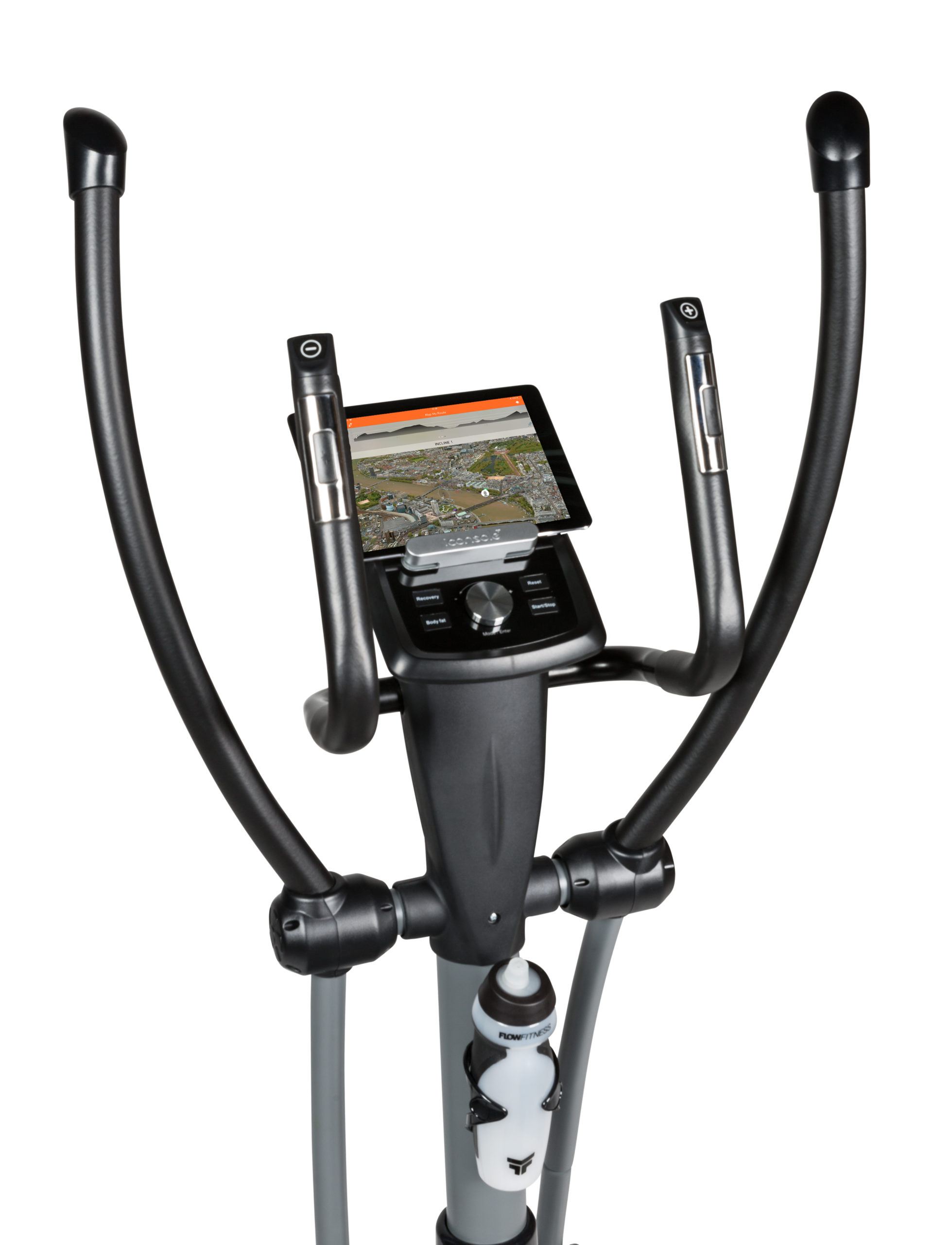 Flow Fitness Tabel Glider DCT2000i crosstrainer 11