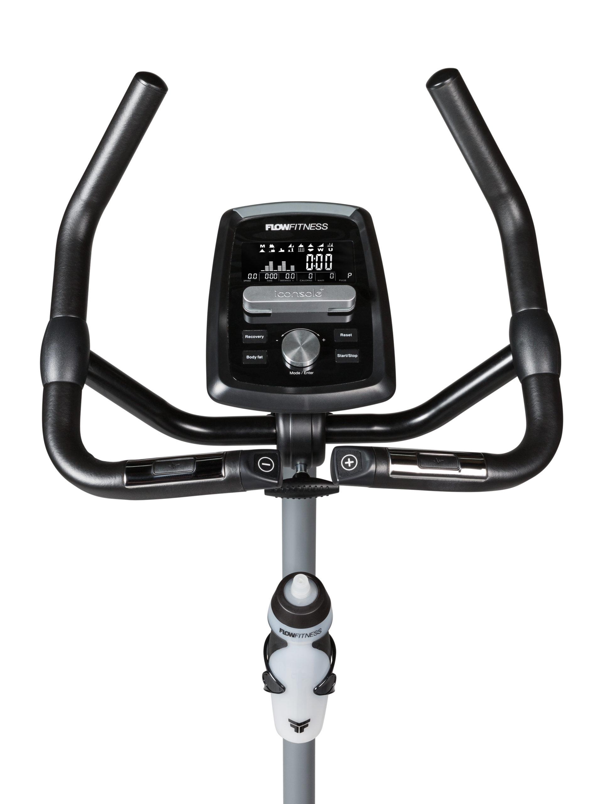 Flow Fitness Tabel Turner DHT2000i Hometrainer 8