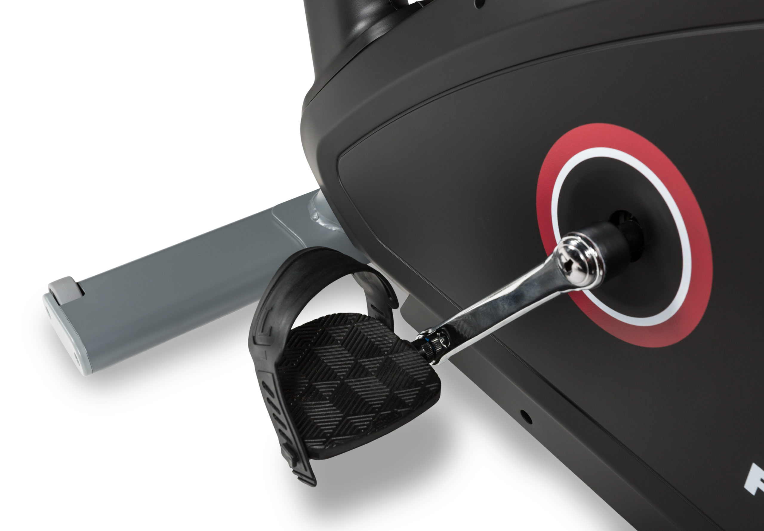 Flow Fitness Tabel Turner DHT2000i Hometrainer 14