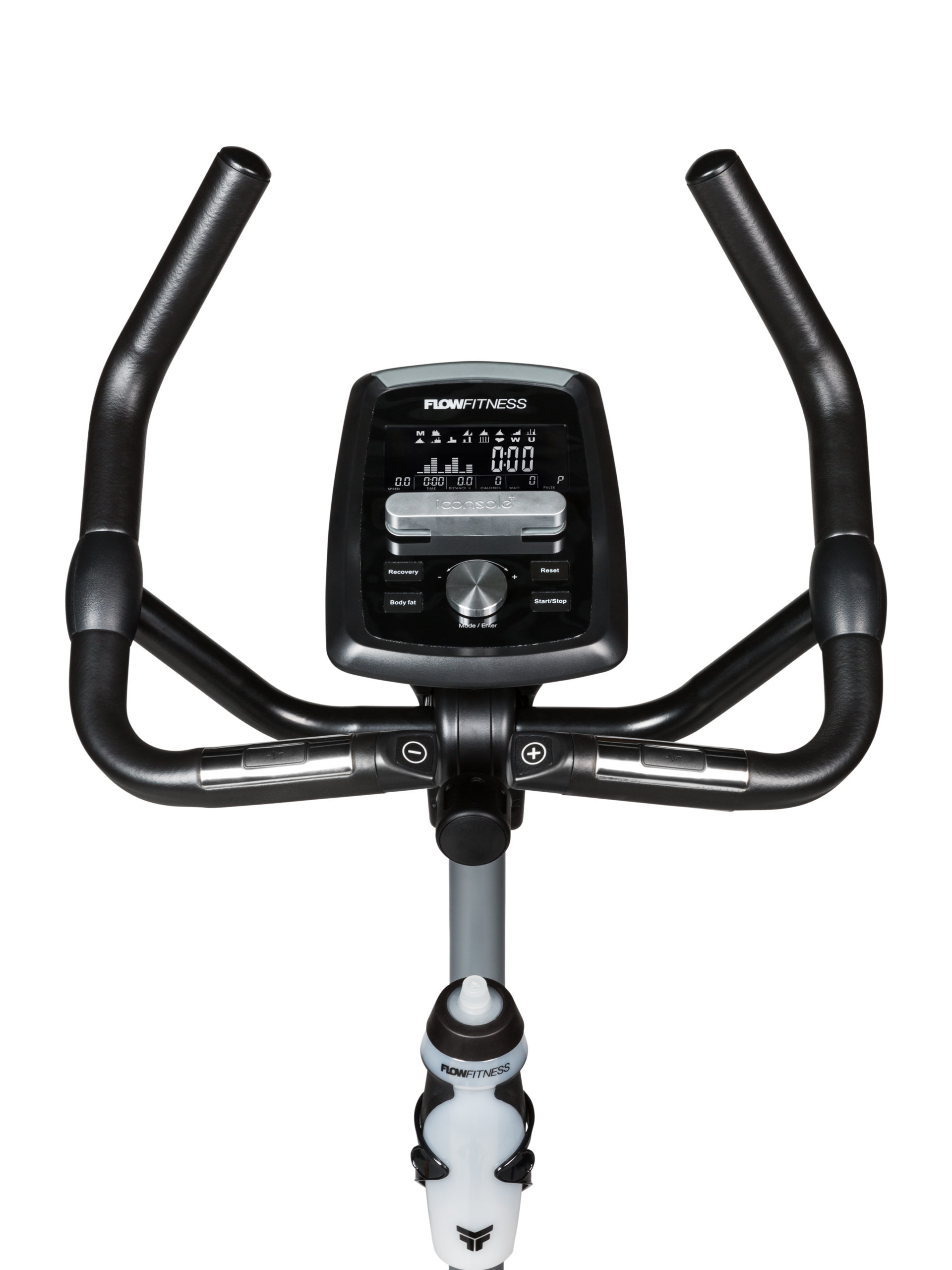 Flow Fitness Tabel Turner DHT2500i Hometrainer 3