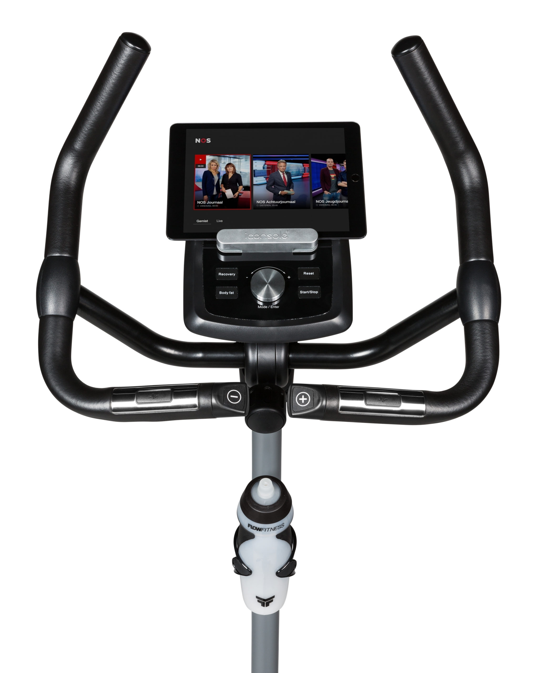 Flow Fitness Tabel Turner DHT2500i Hometrainer 6