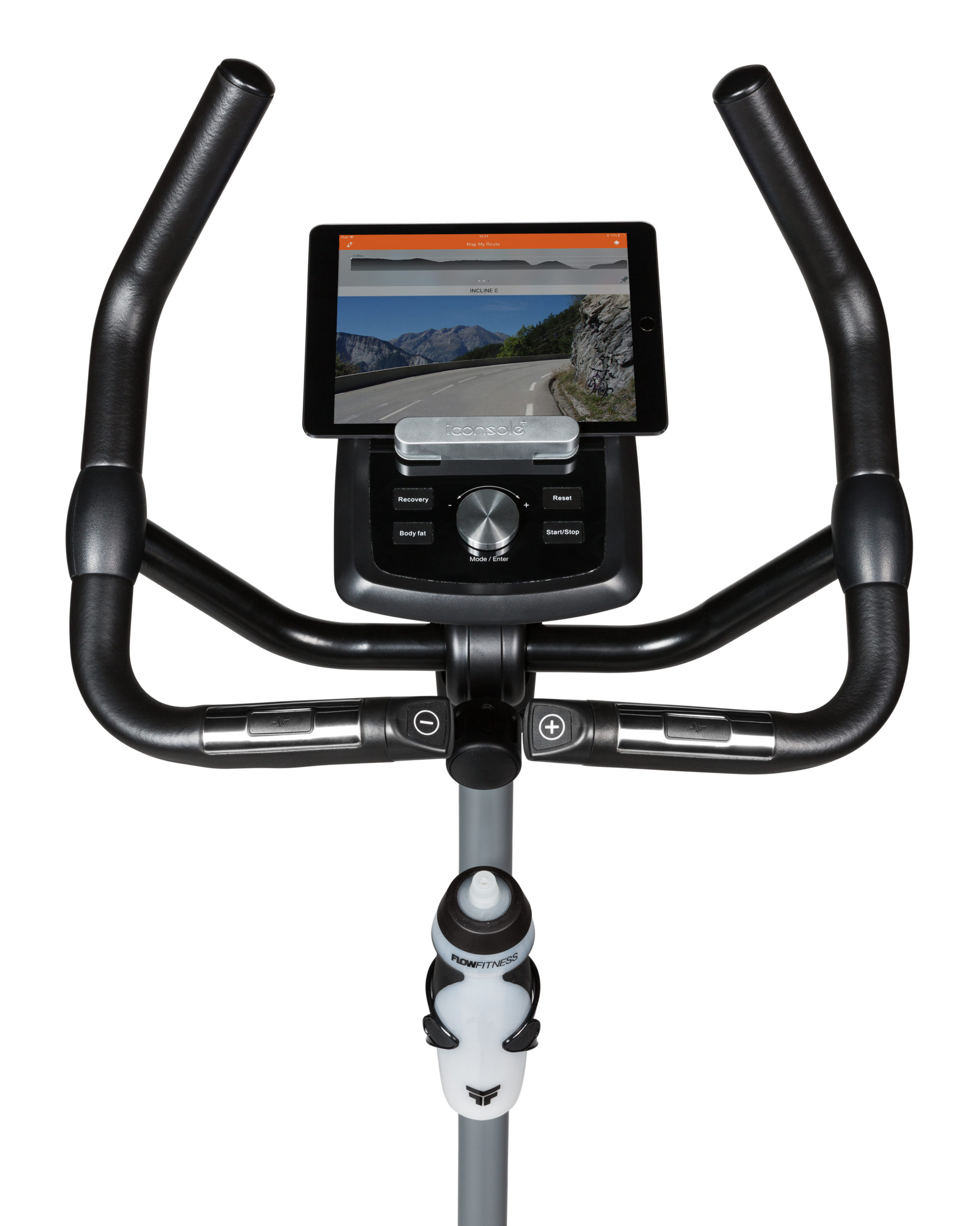 Flow Fitness Tabel Turner DHT2500i Hometrainer 4