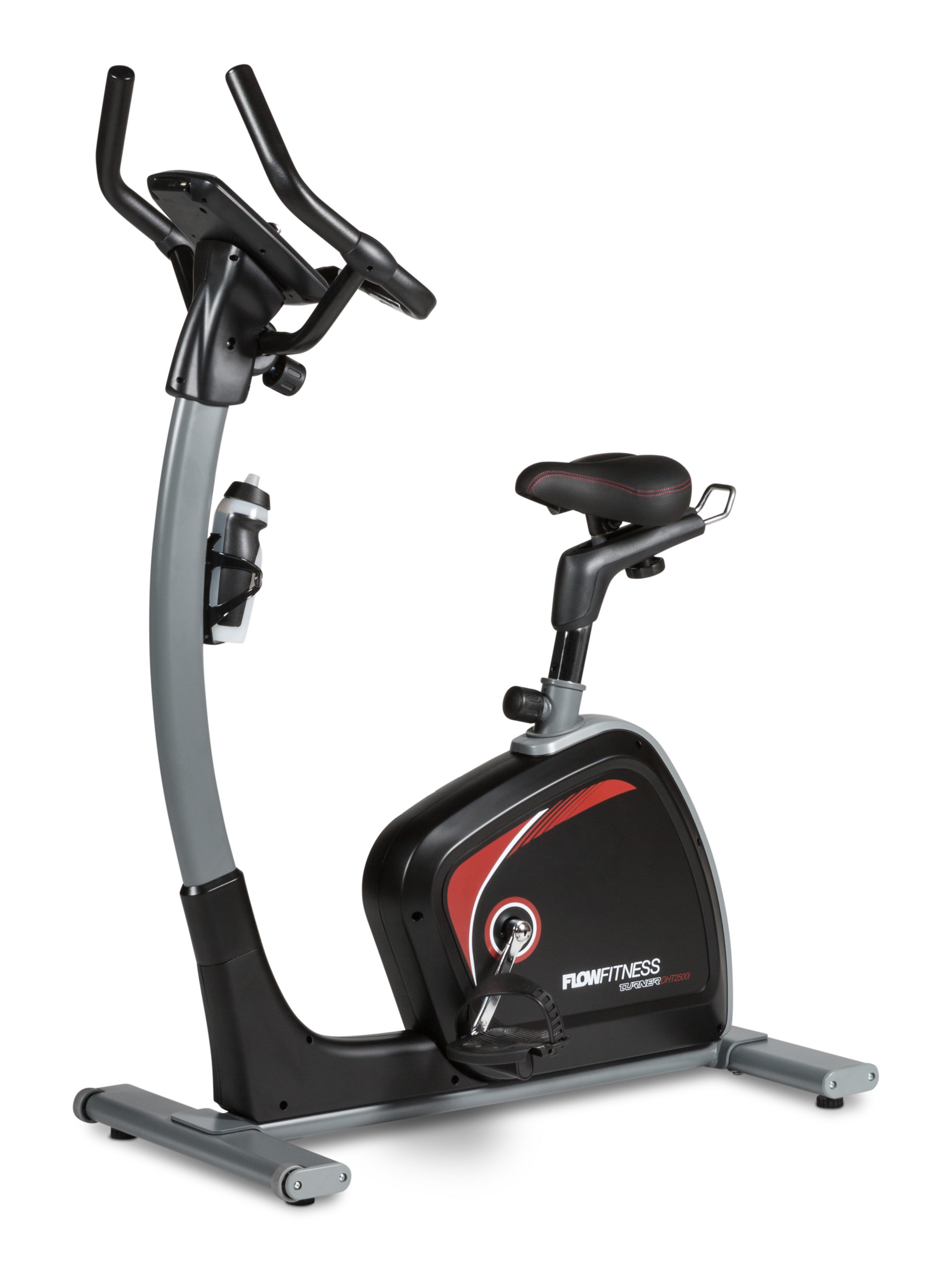 Flow Fitness Tabel Turner DHT2500i Hometrainer 17