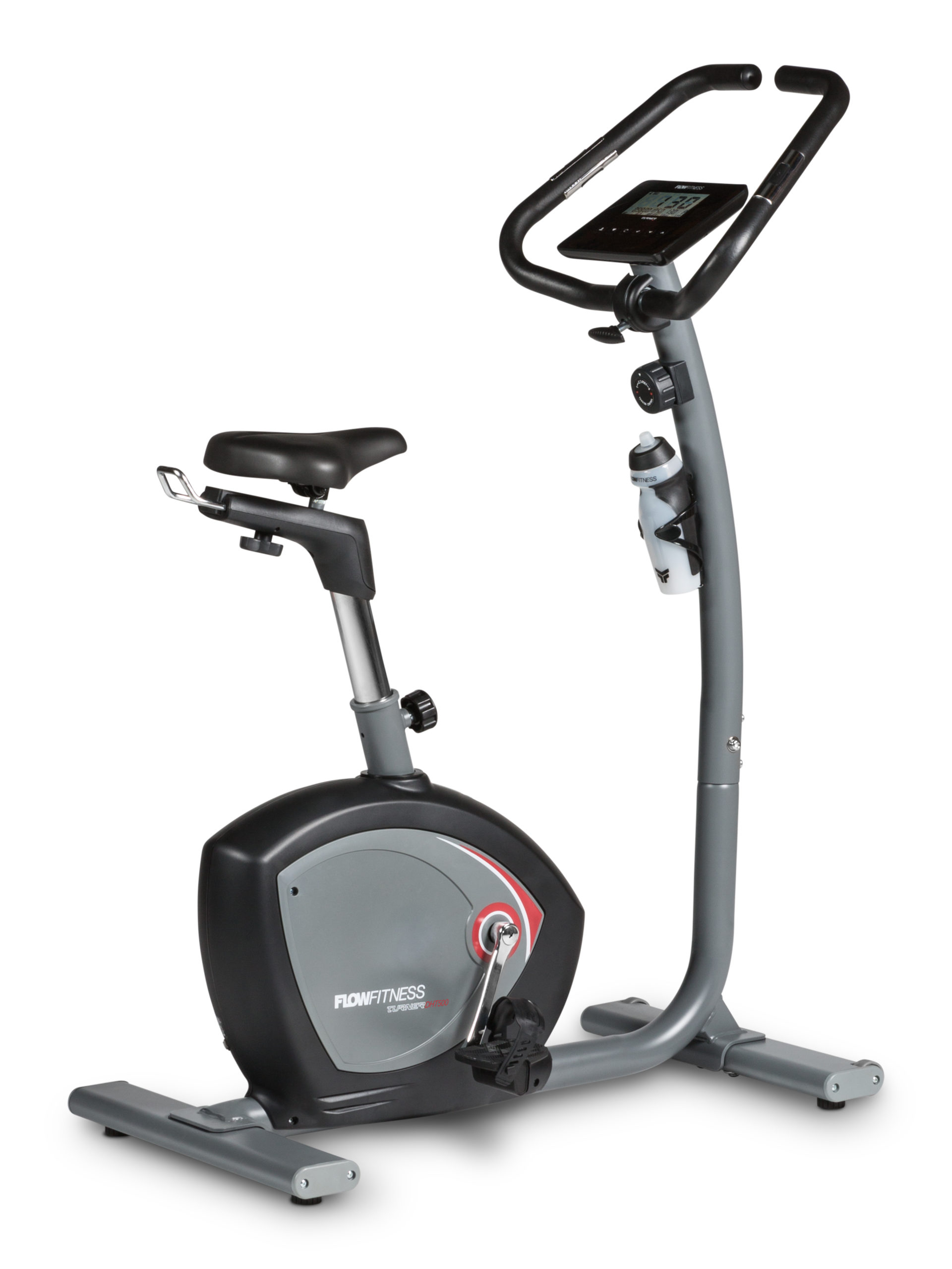 Flow Fitness Tabel Turner DHT500 Hometrainer