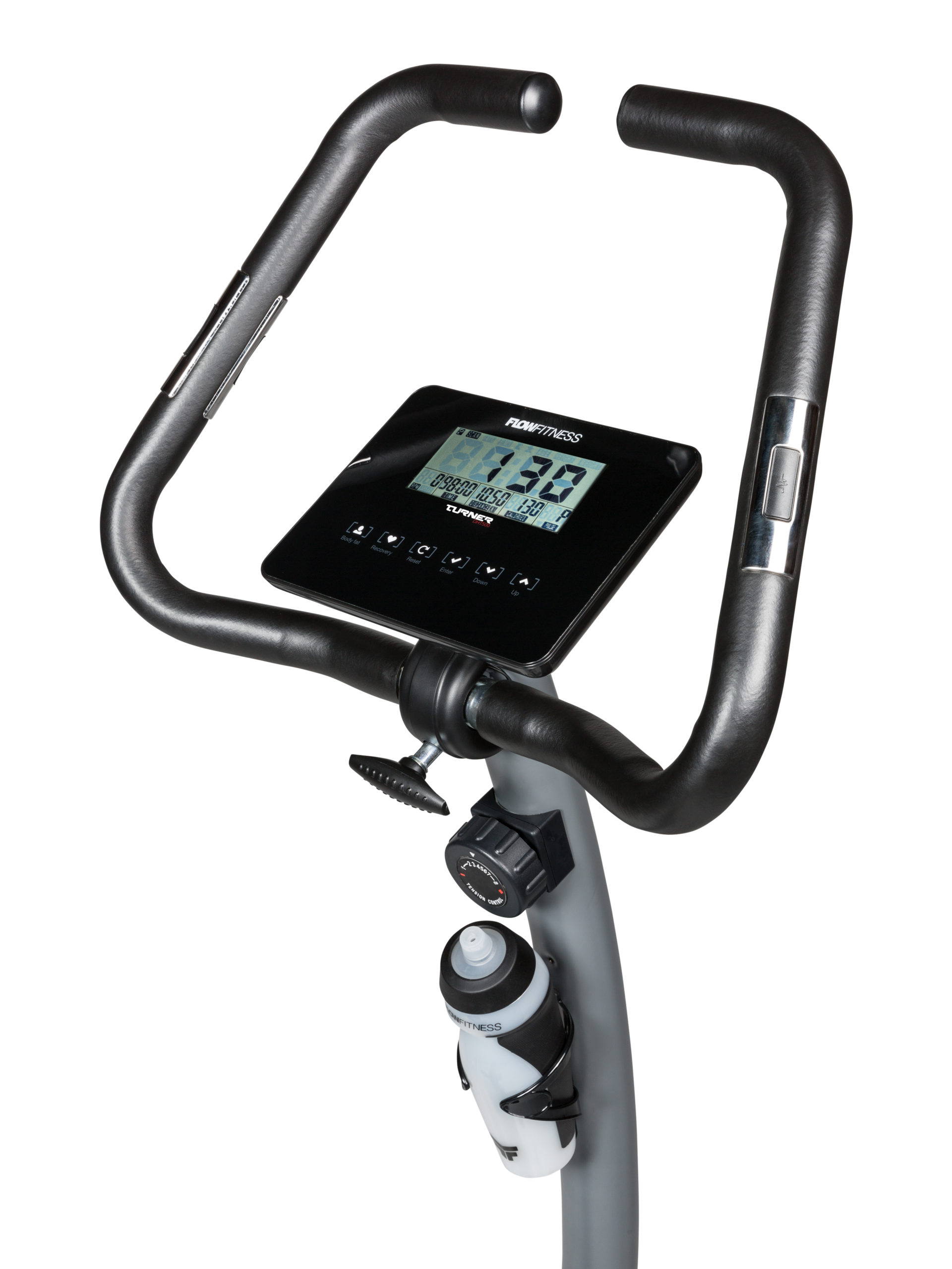 Flow Fitness Tabel Turner DHT500 Hometrainer 5