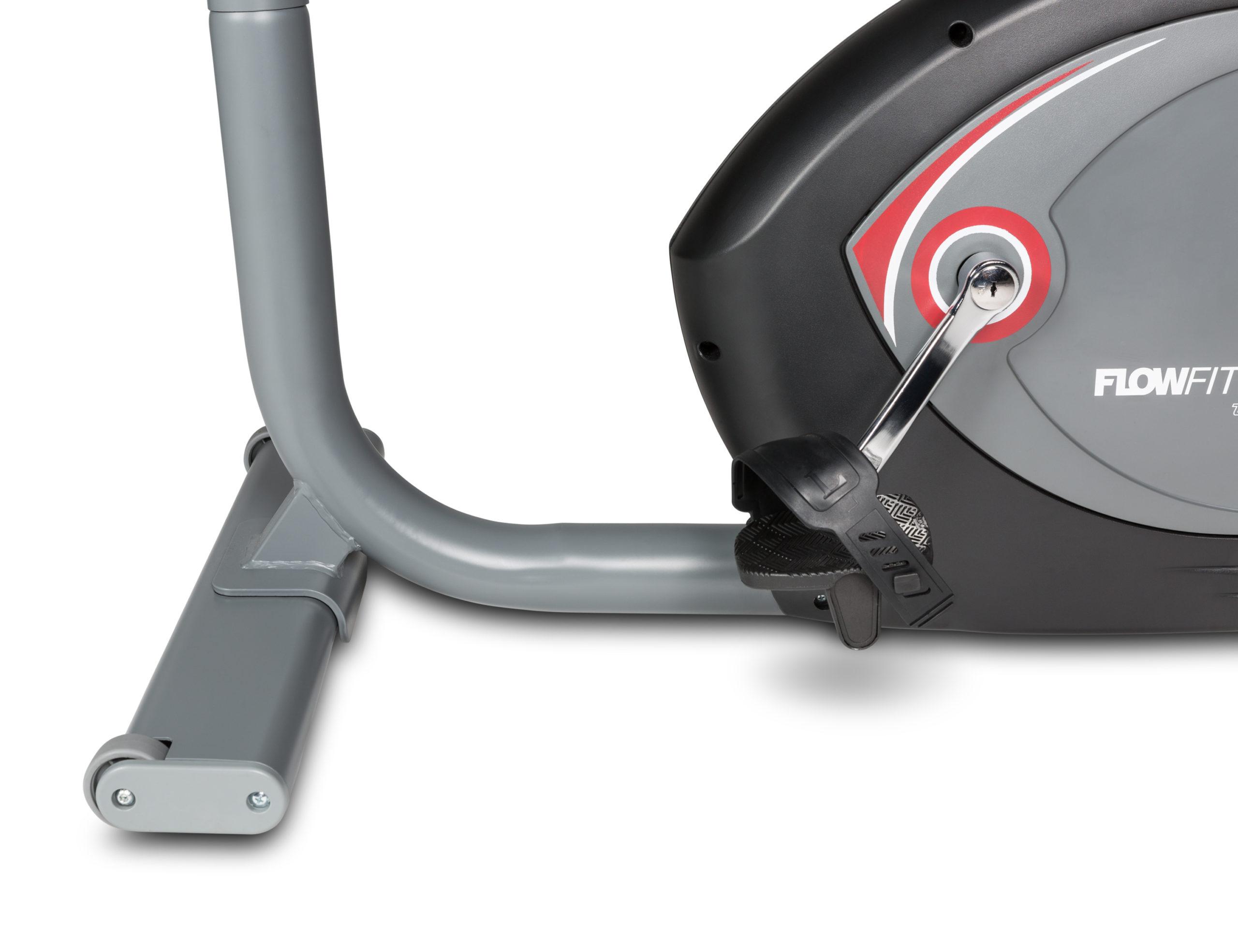 Flow Fitness Tabel Turner DHT500 Hometrainer 8