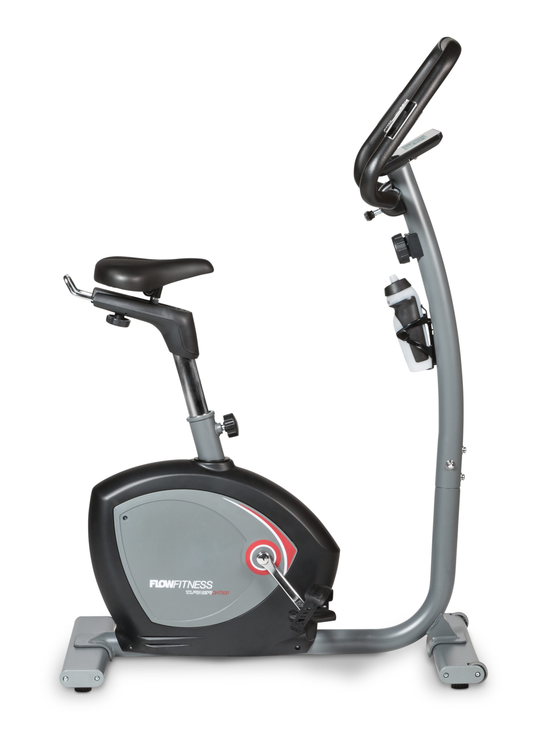 Flow Fitness Tabel Turner DHT500 Hometrainer 19