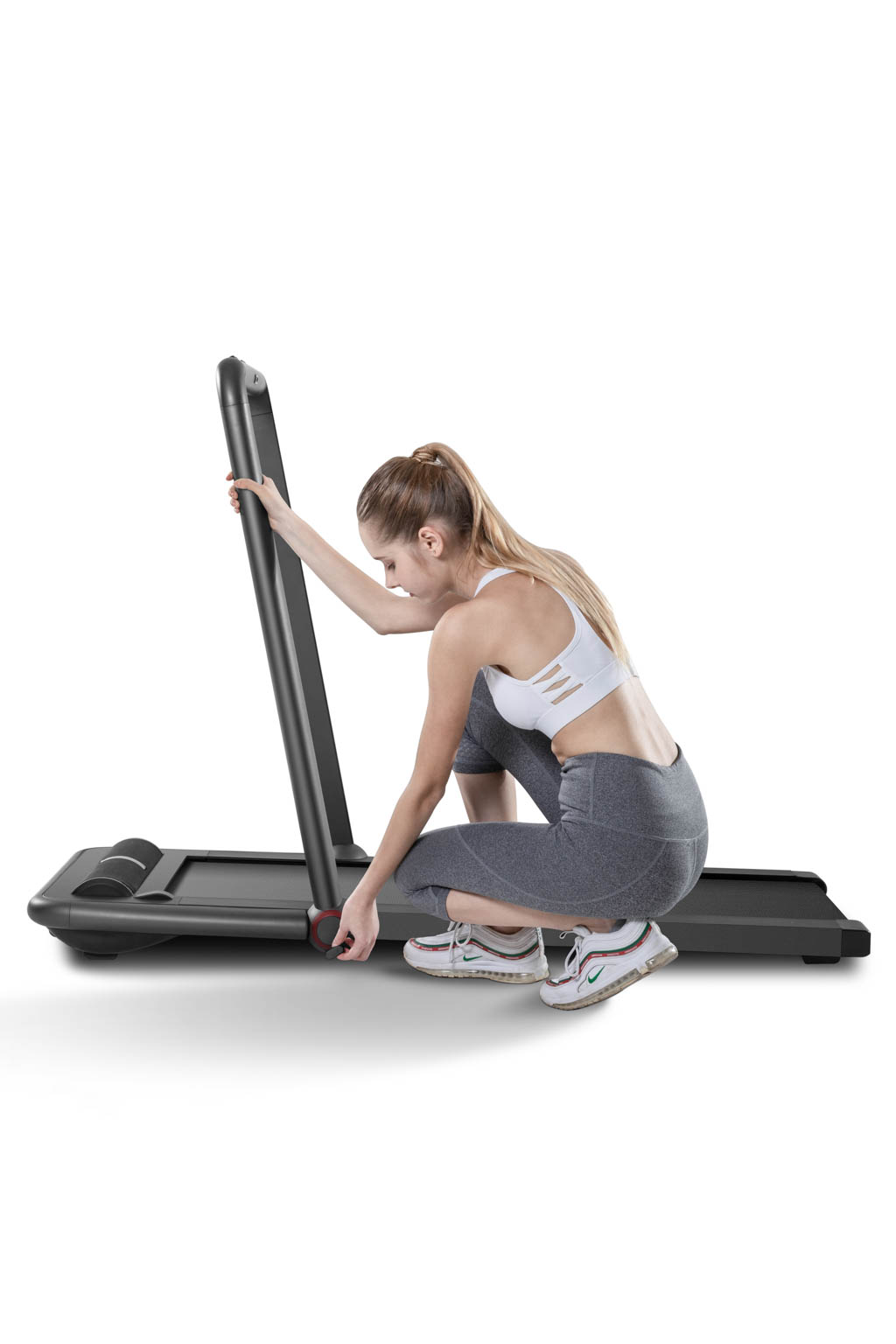 Flow Fitness Tabel Runner DTM200i loopband 17