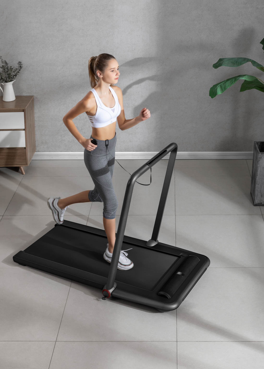 Flow Fitness Tabel Runner DTM200i loopband 18