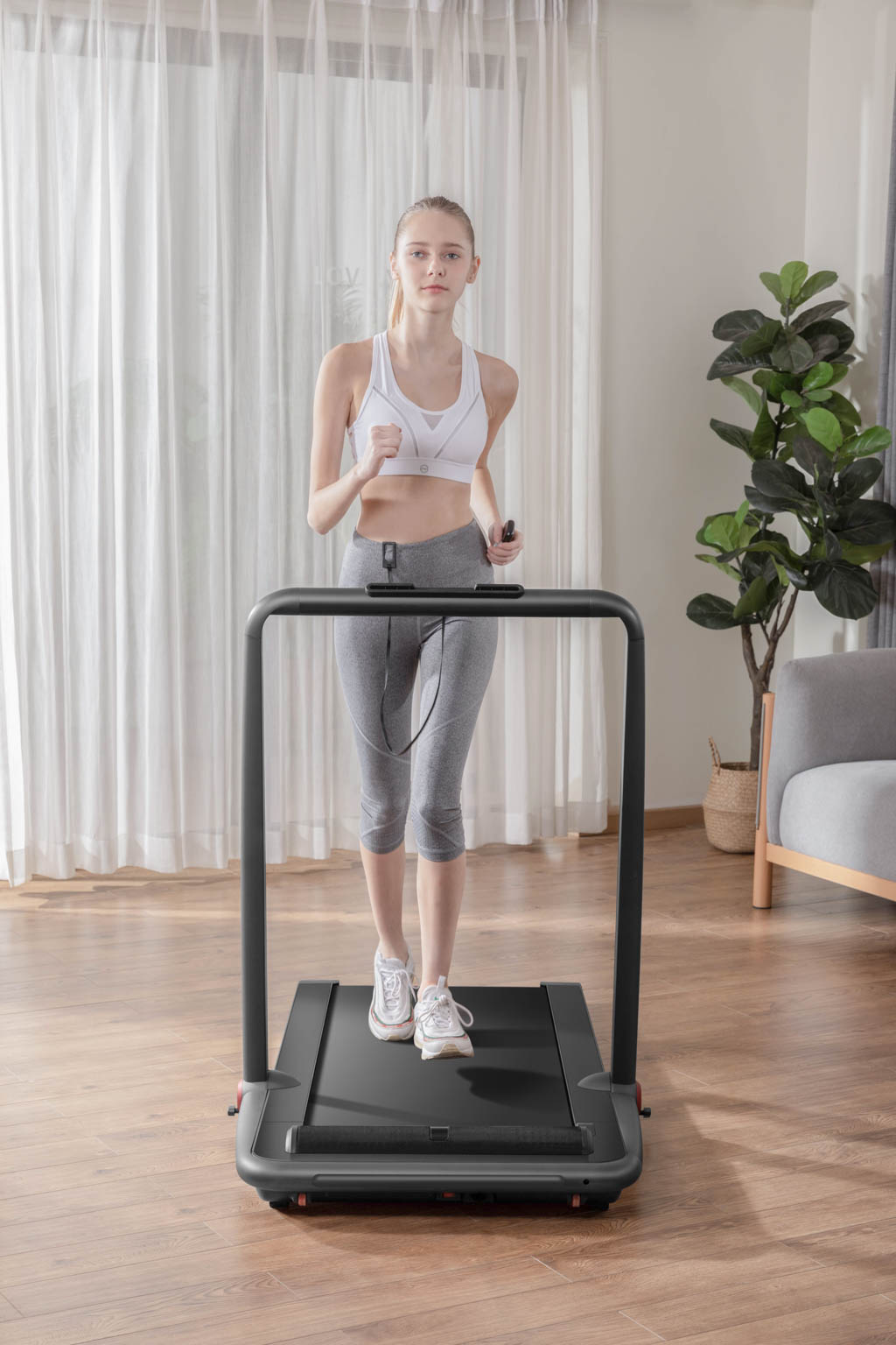 Flow Fitness Tabel Runner DTM200i loopband 19