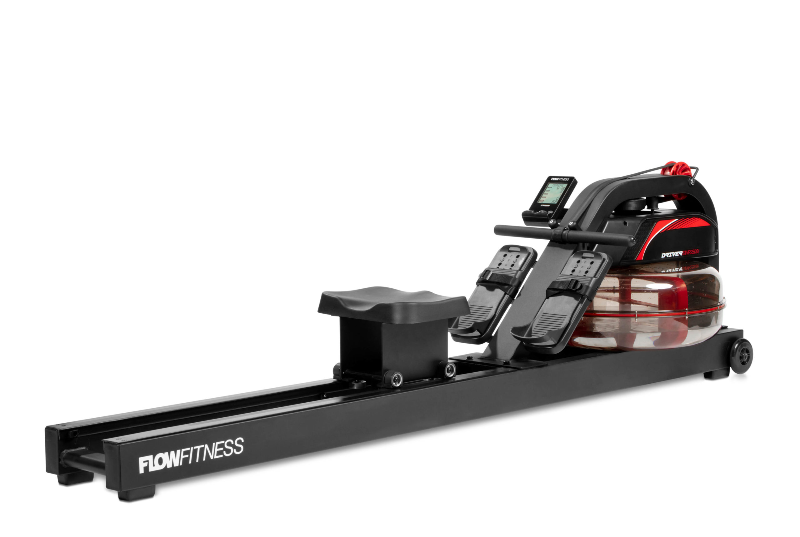 Flow Fitness Tabel Driver DWR2500i 1