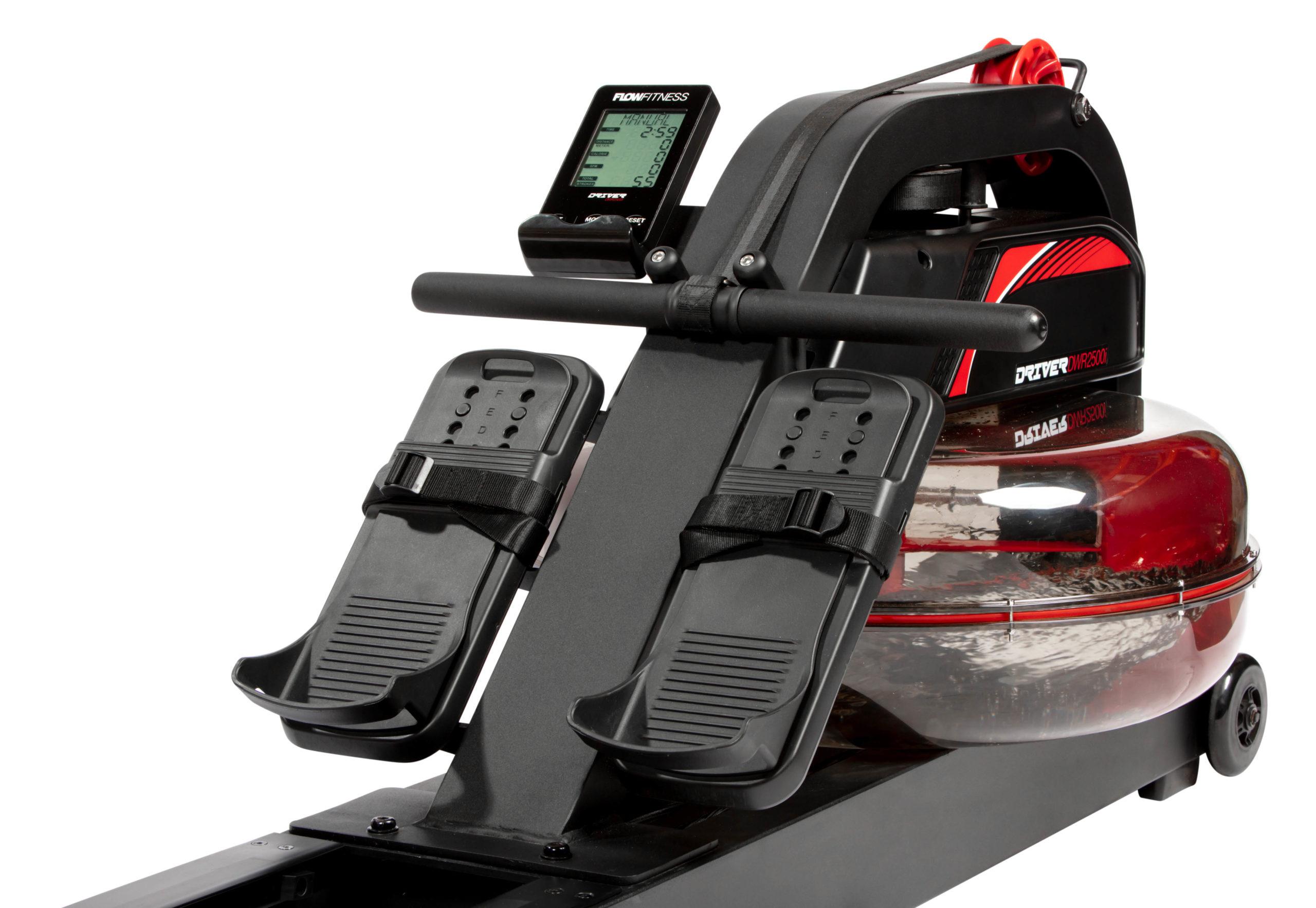 Flow Fitness Tabel Driver DWR2500i 7