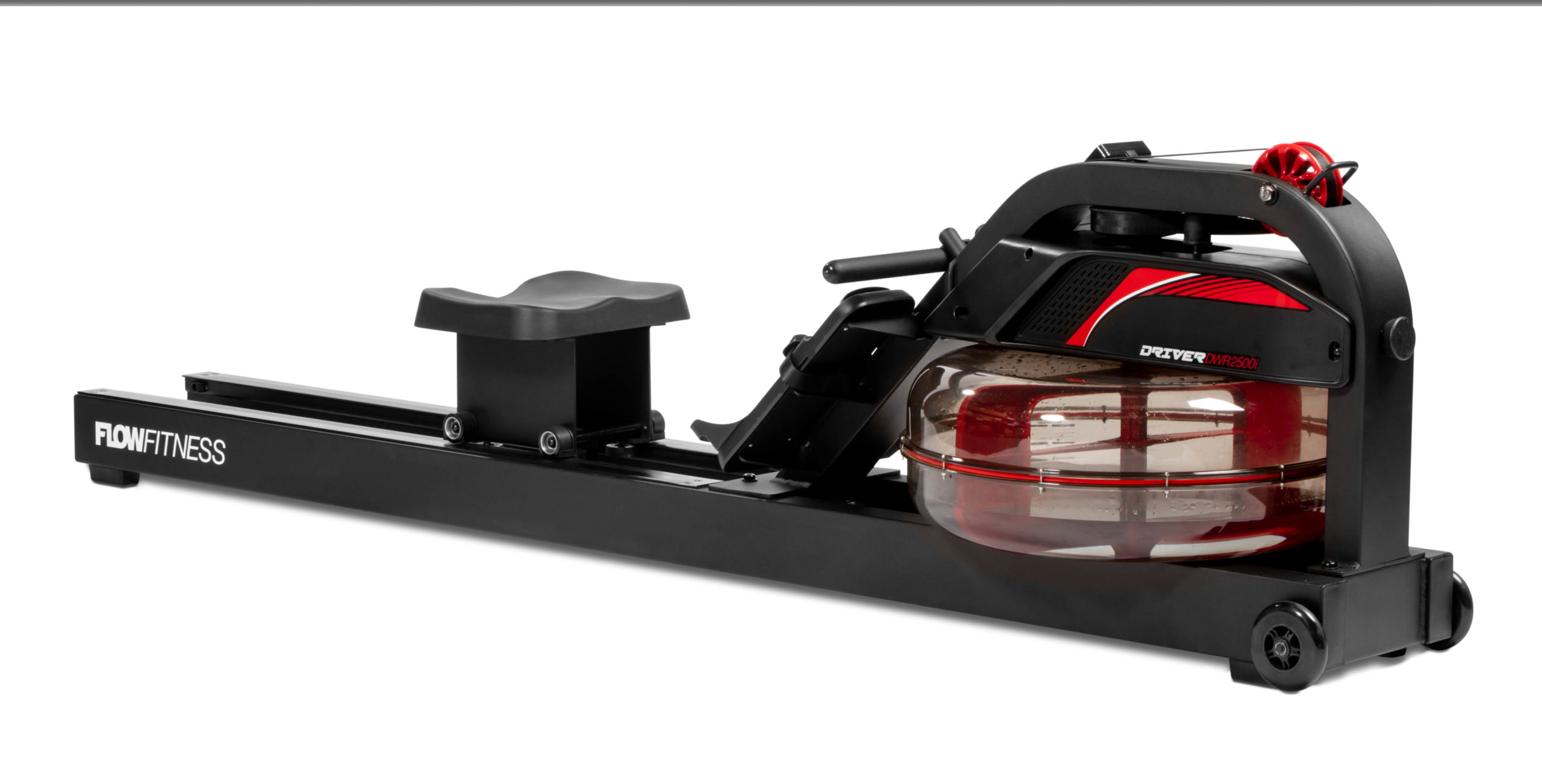 Flow Fitness Tabel Driver DWR2500i 4