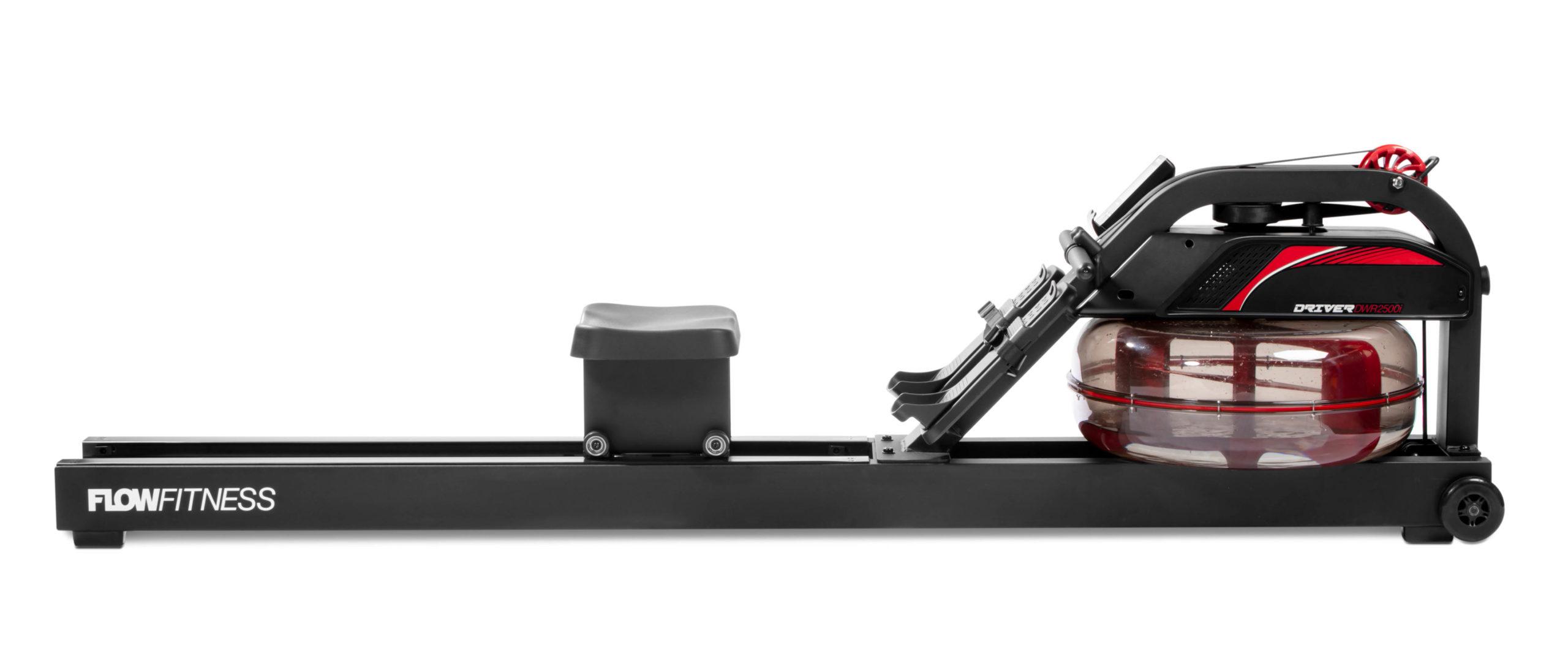 Flow Fitness Tabel Driver DWR2500i 2