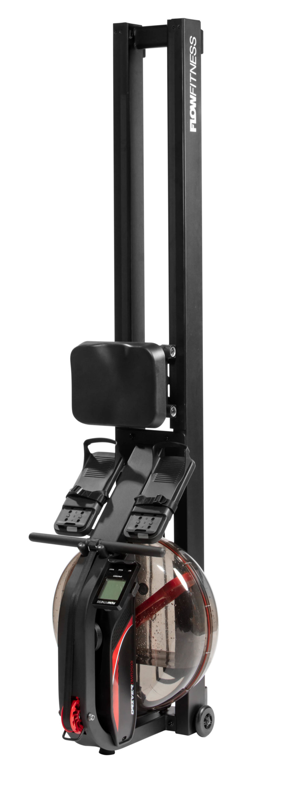 Flow Fitness Tabel Driver DWR2500i 3