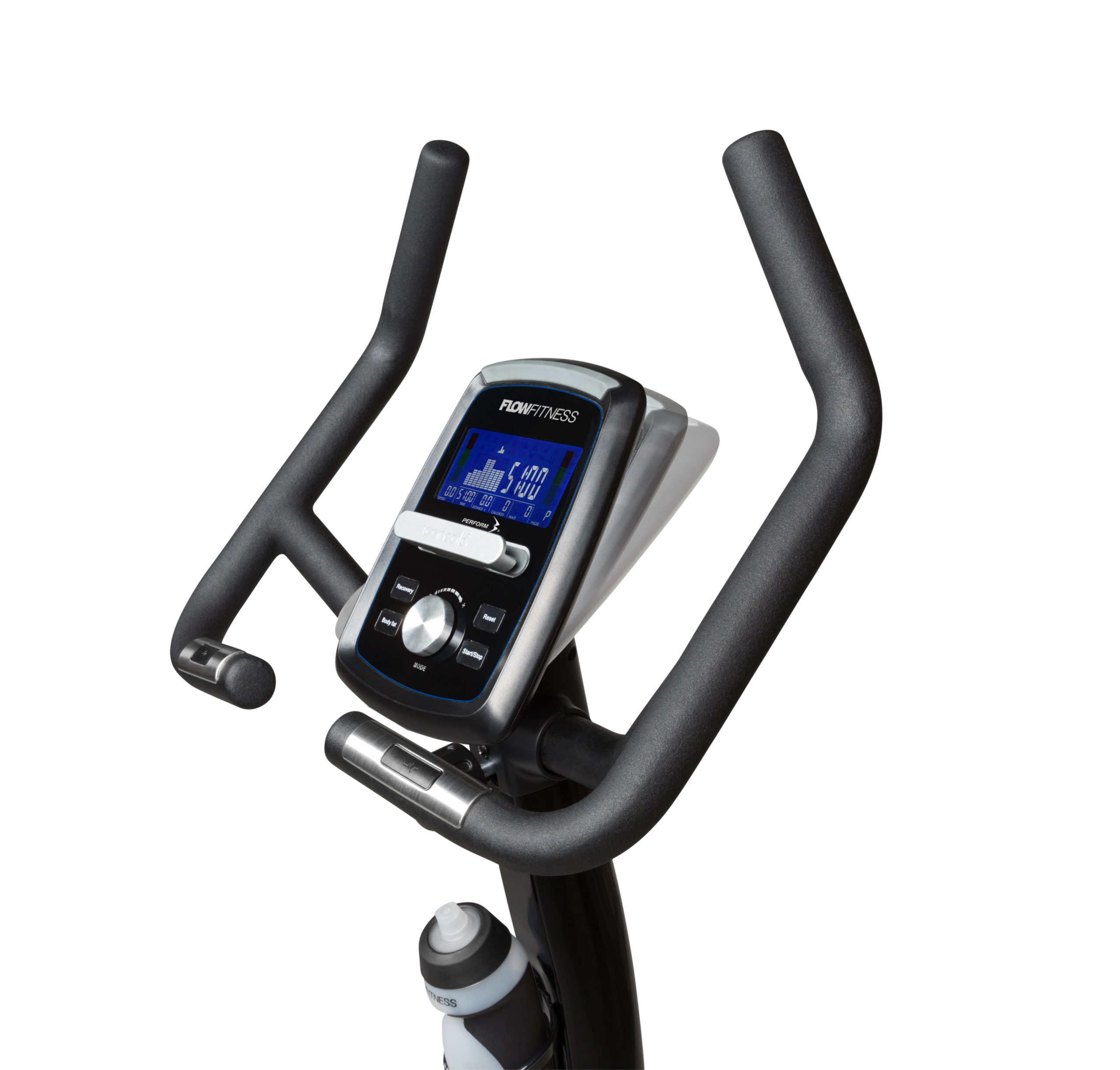 Flow Fitness Tabel PERFORM B3i Ergometer