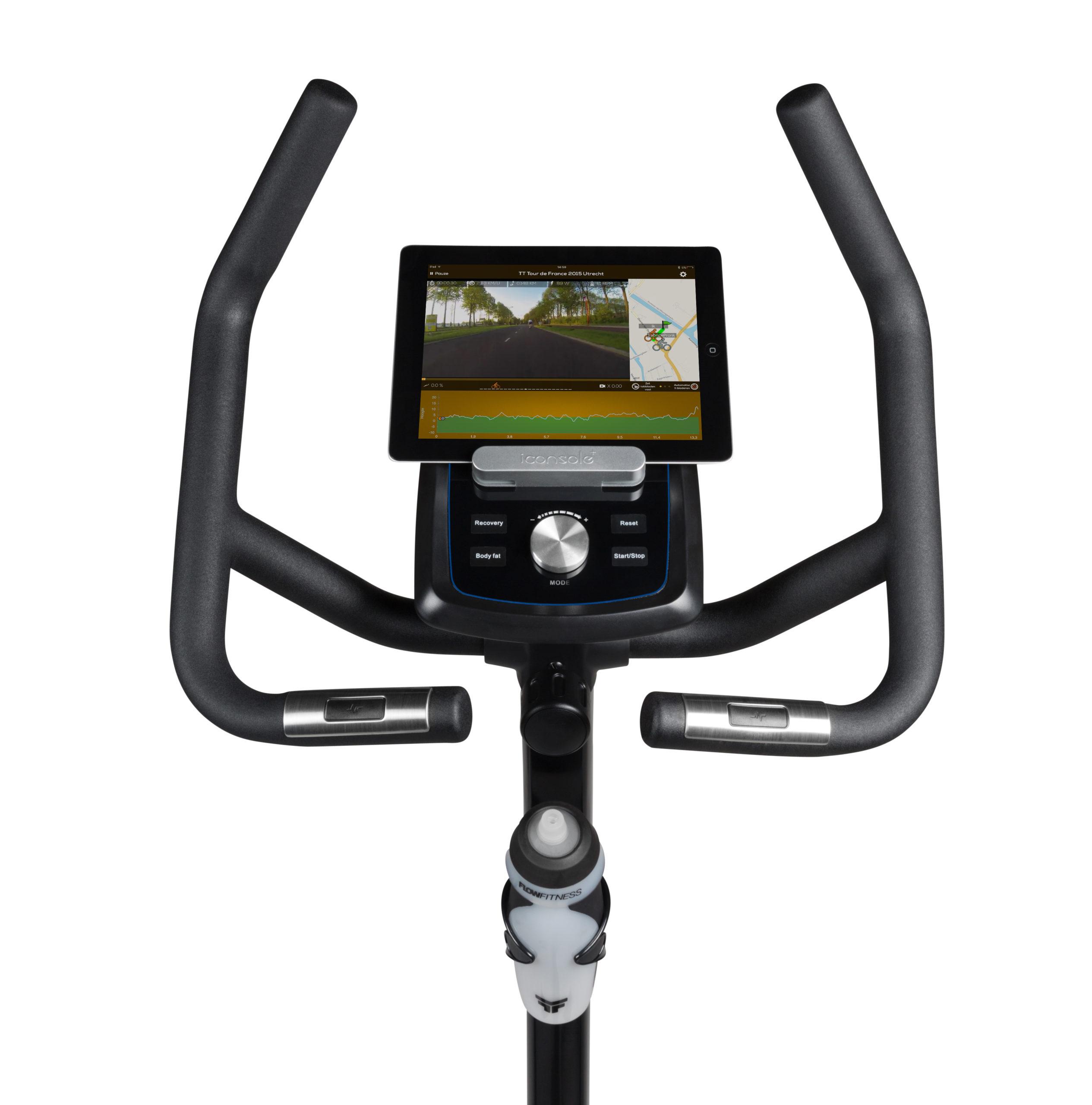 Flow Fitness Tabel PERFORM B3i Ergometer 5