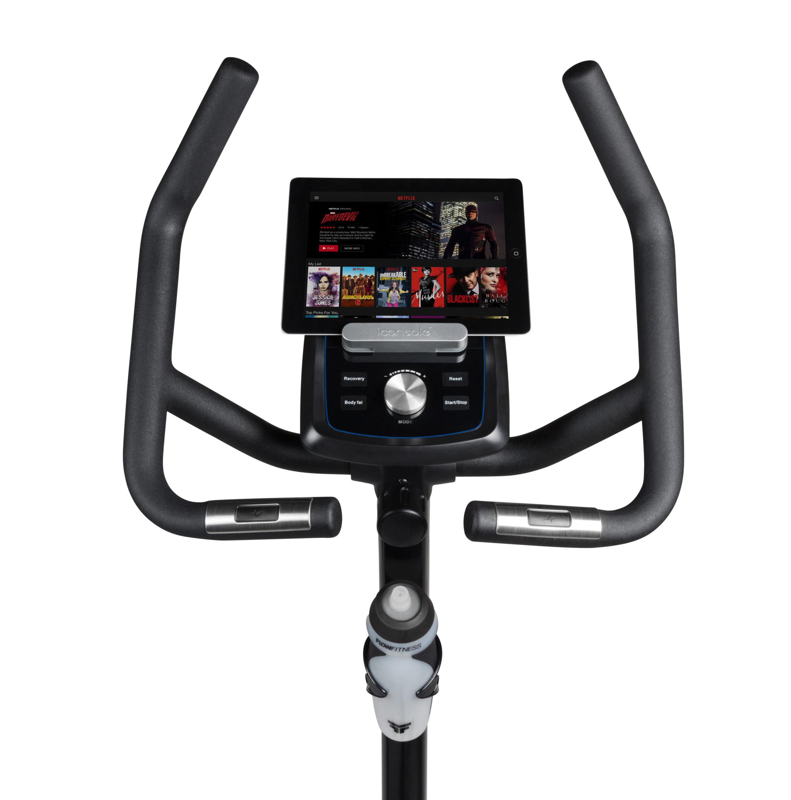 Flow Fitness Tabel PERFORM B3i Ergometer 6