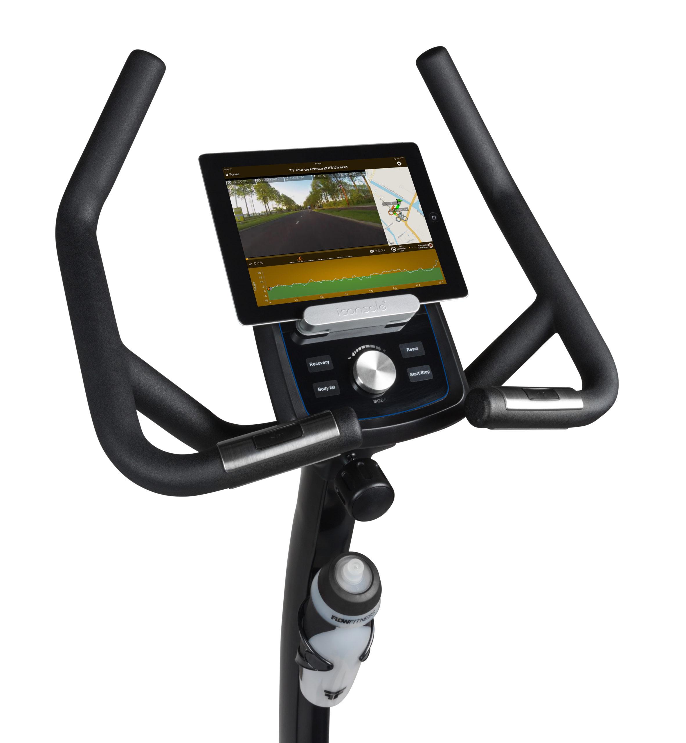Flow Fitness Tabel PERFORM B3i Ergometer 11