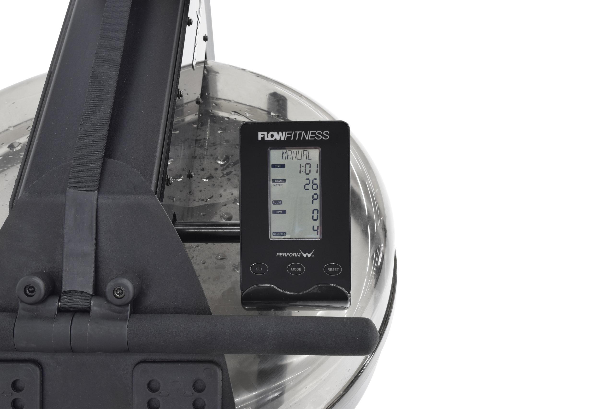 Flow Fitness Tabel PERFORM W7i 9