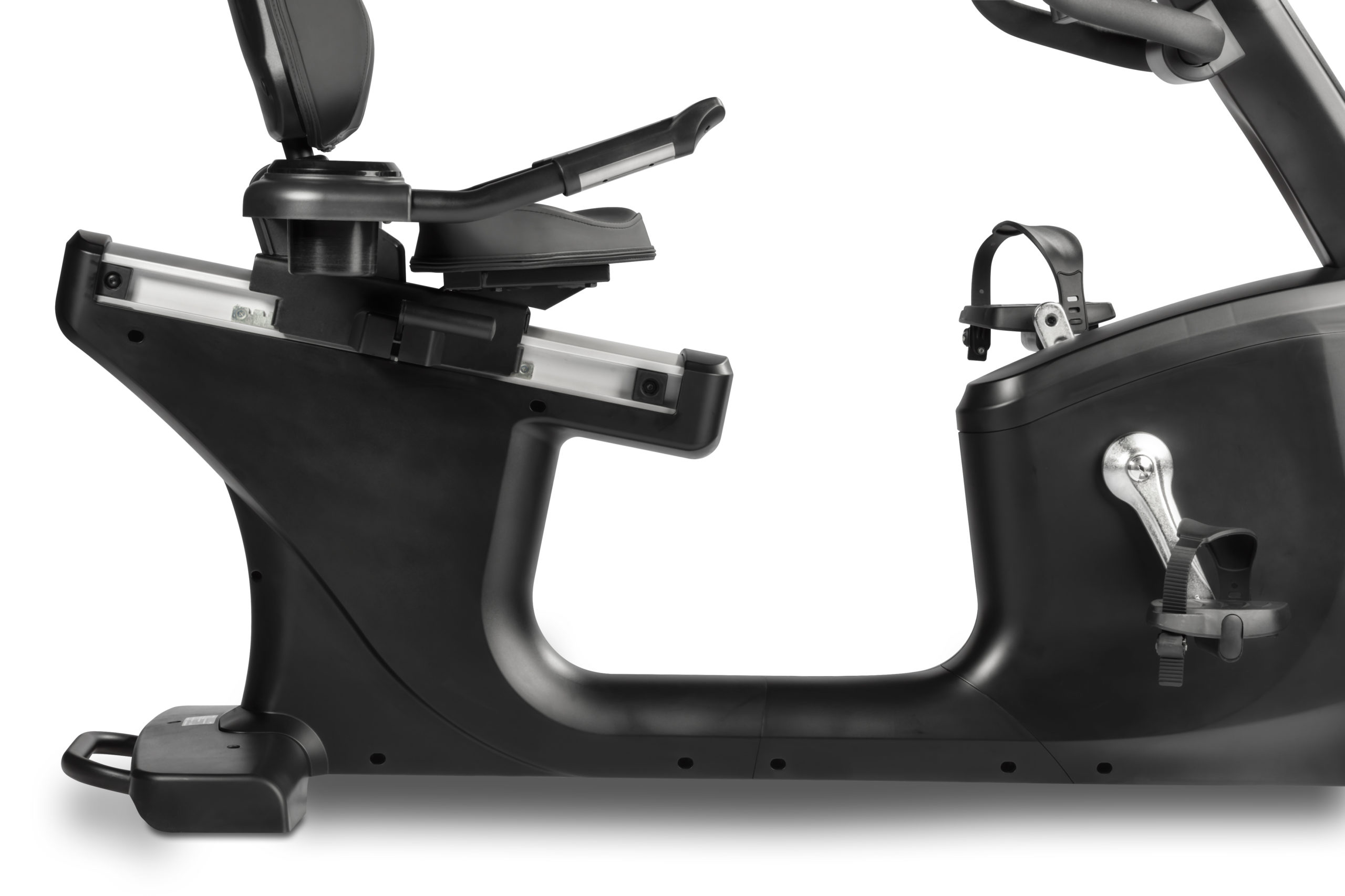 Flow Fitness Tabel PRO RB5i Recumbent bike 6