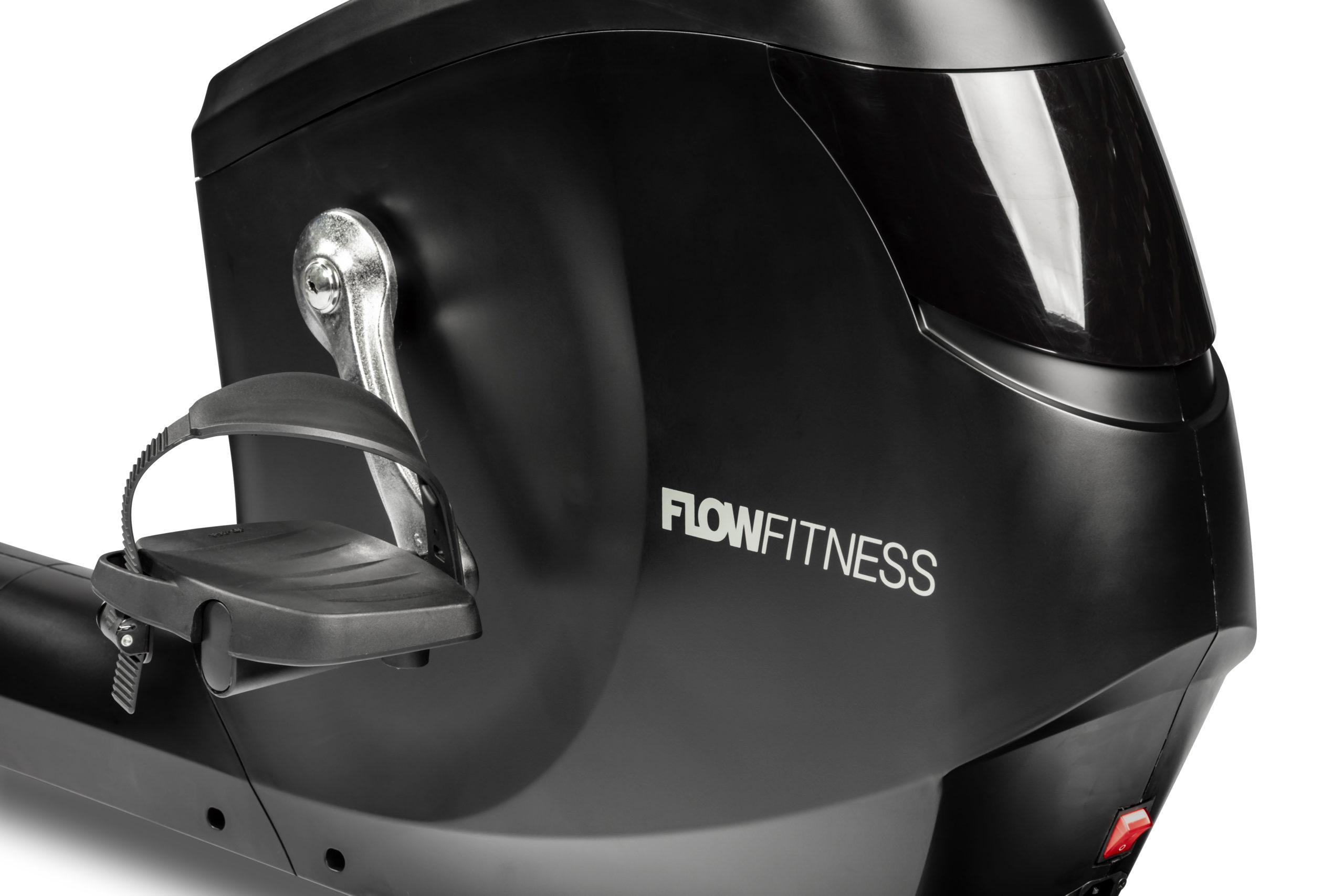 Flow Fitness Tabel PRO RB5i Recumbent bike 7